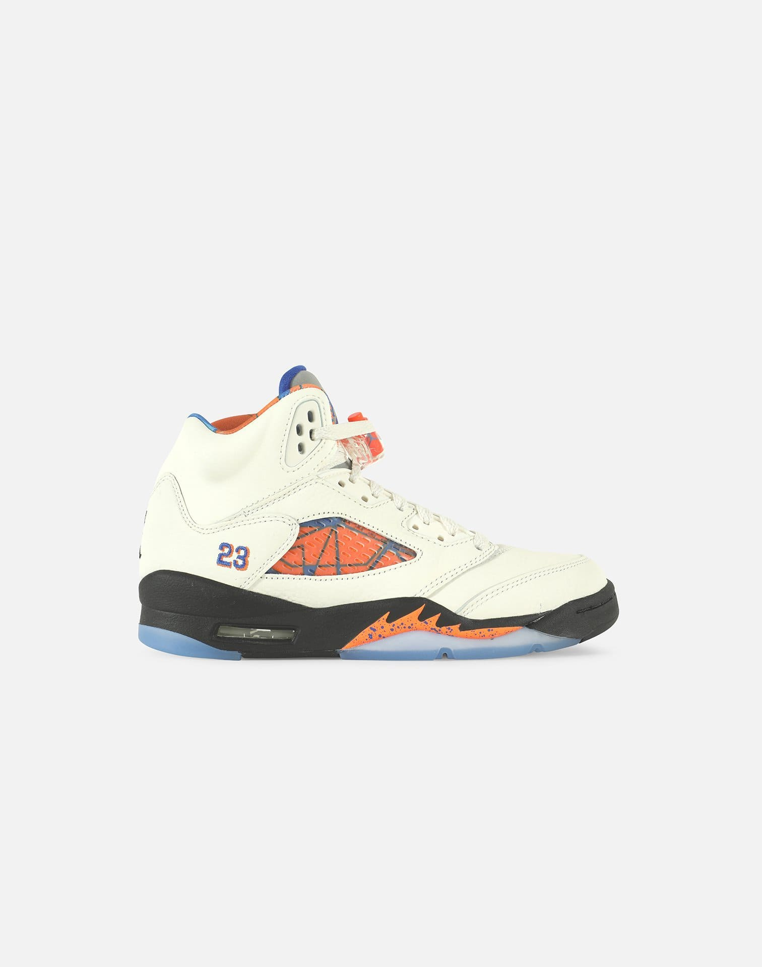 Jordan Air Jordan Retro 5 'International Fight' Grade-School