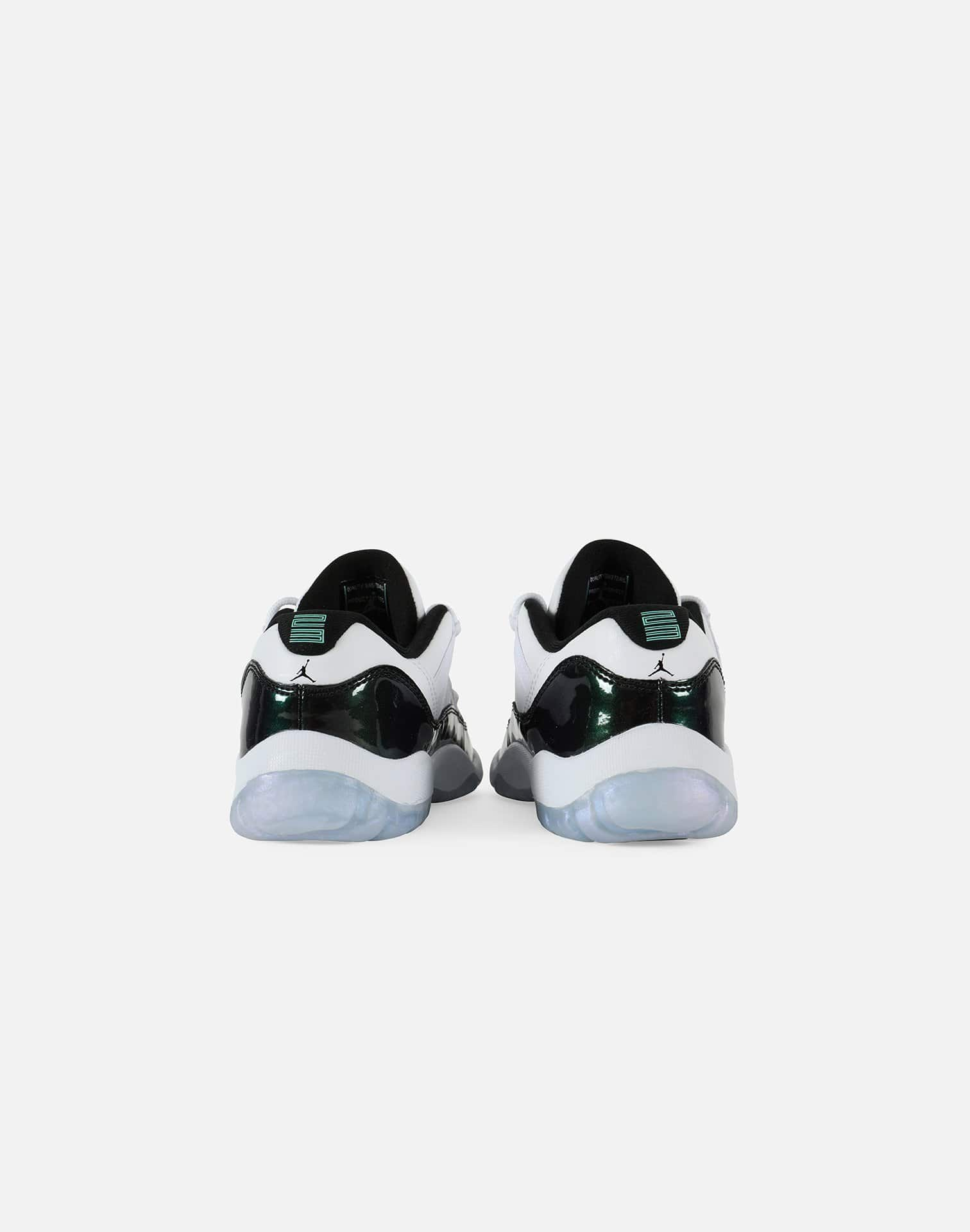 Jordan Air Jordan Retro 11 Low 'Iridescent' Pre-School