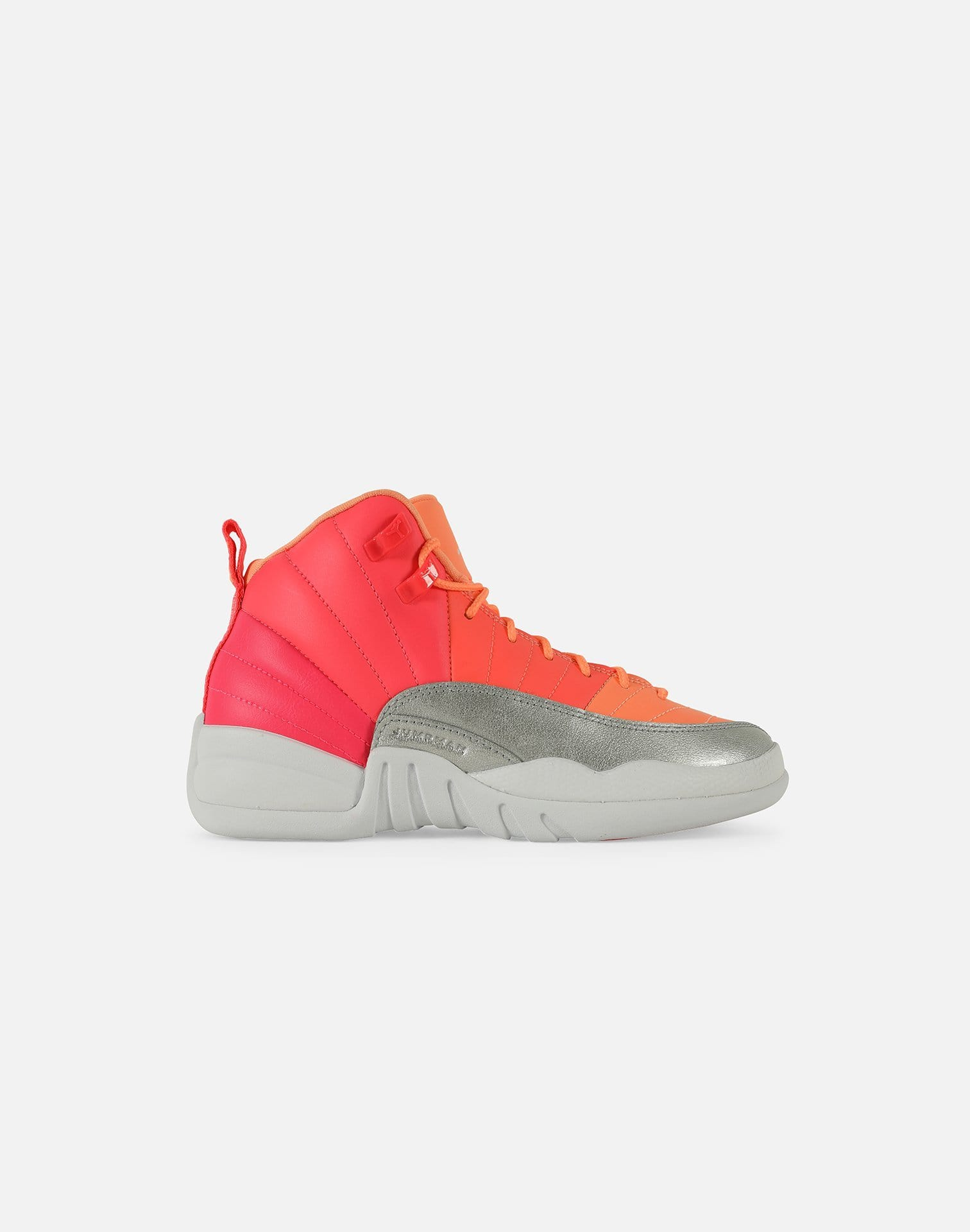 Jordan Air Jordan Retro 12 'Hot Punch' Grade-School