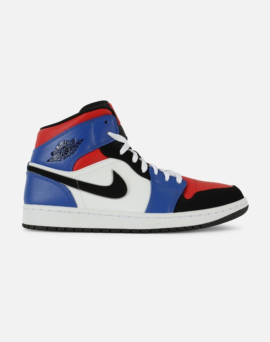 Jordan Men's Air Jordan 1 Mid 'Top 3'