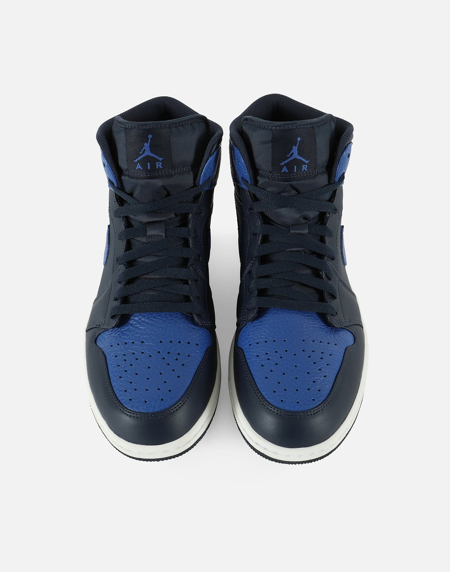Jordan Men's Air Jordan Retro 1 Mid
