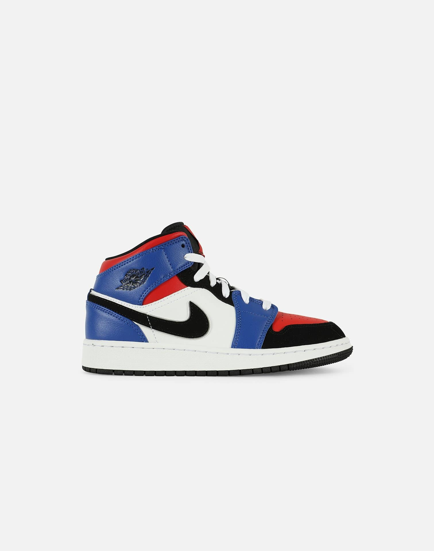 Jordan Air Jordan 1 Mid 'Top 3' Grade-School