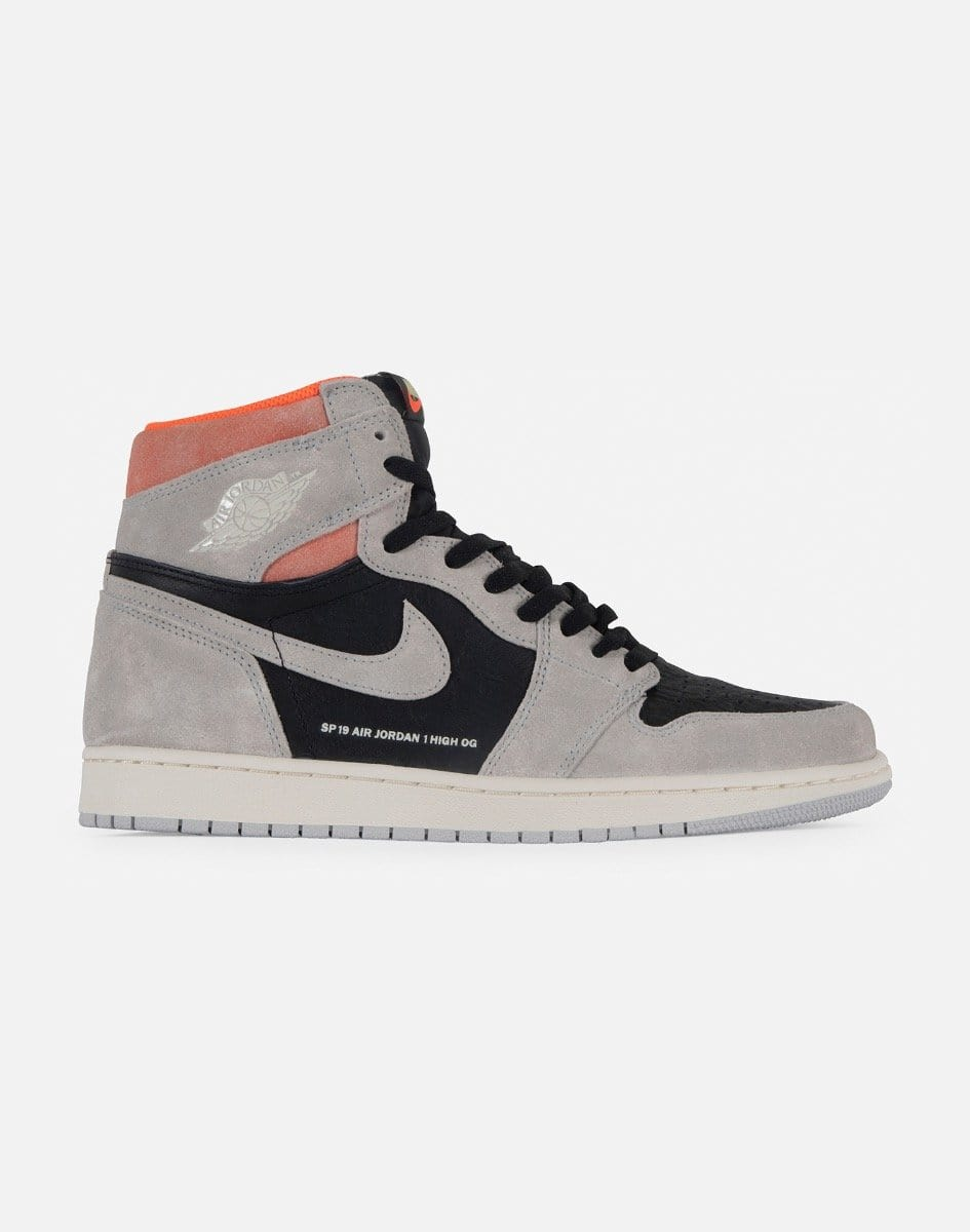 Jordan Men's Air Jordan Retro 1 High OG