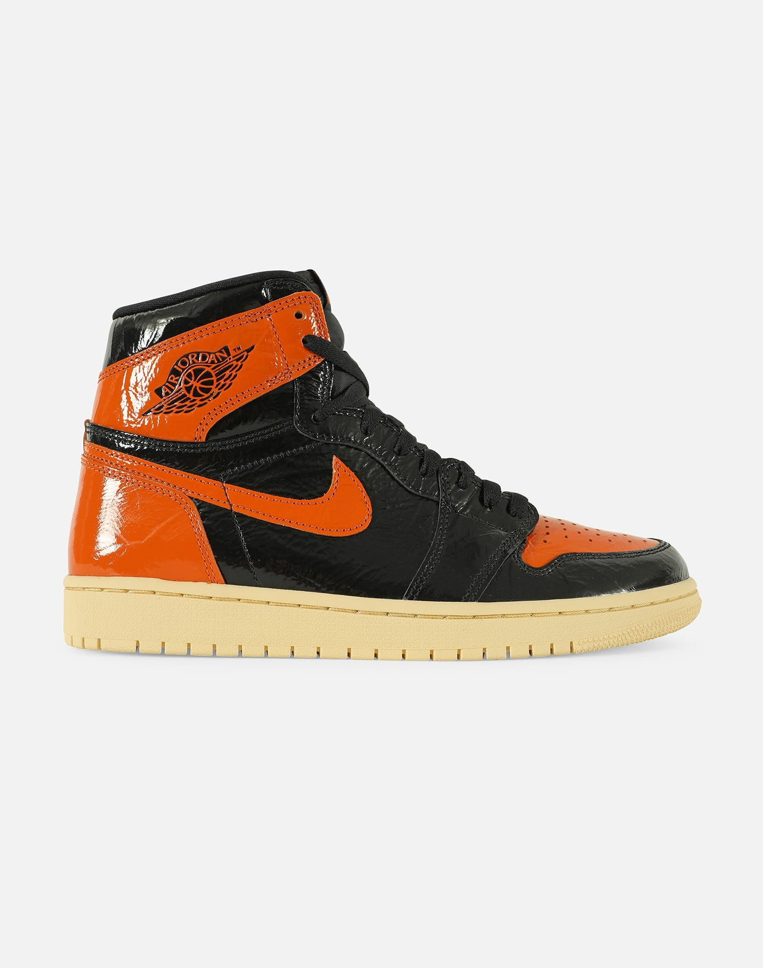 Jordan Men's Air Jordan Retro 1 High OG 'Shattered Backboard 3.0'