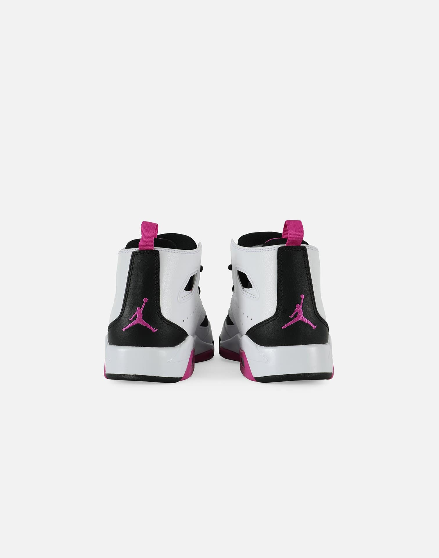 Jordan Girls' Flight Club 91 Grade-School
