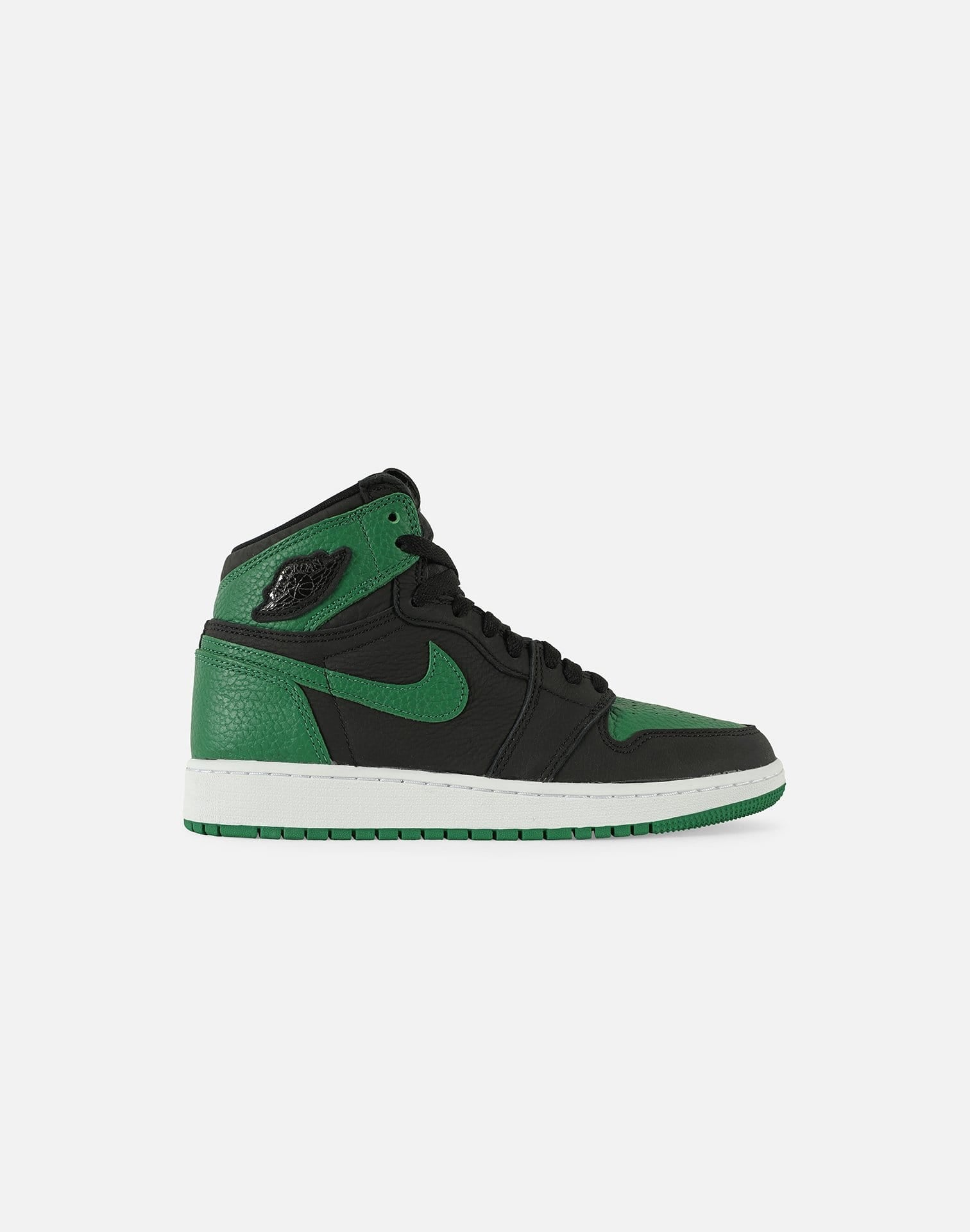 Jordan AIR JORDAN RETRO 1 HIGH OG 'PINE GREEN' GRADE-SCHOOL