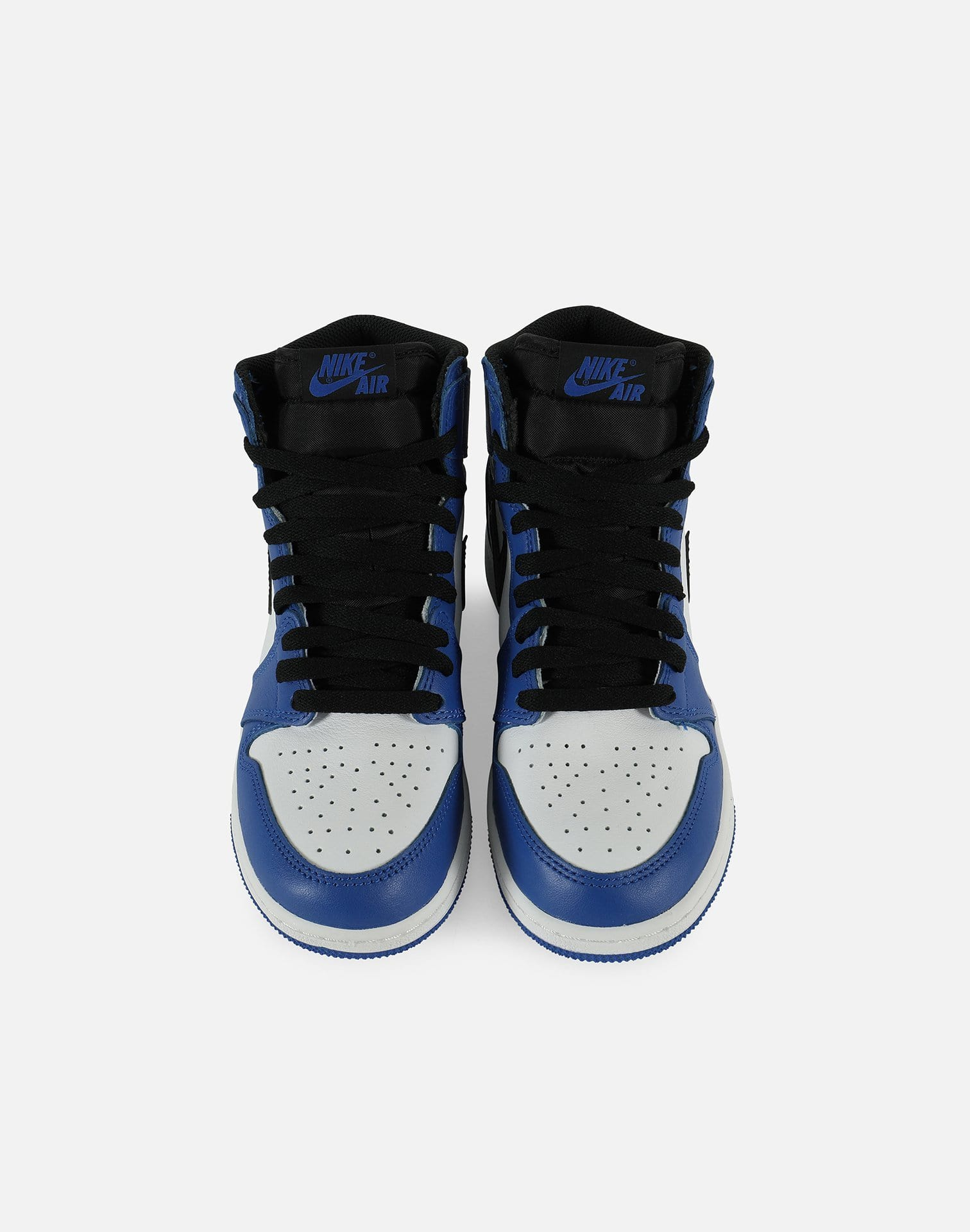 Air Jordan Retro 1 High Og Game Royal Grade School Dtlr