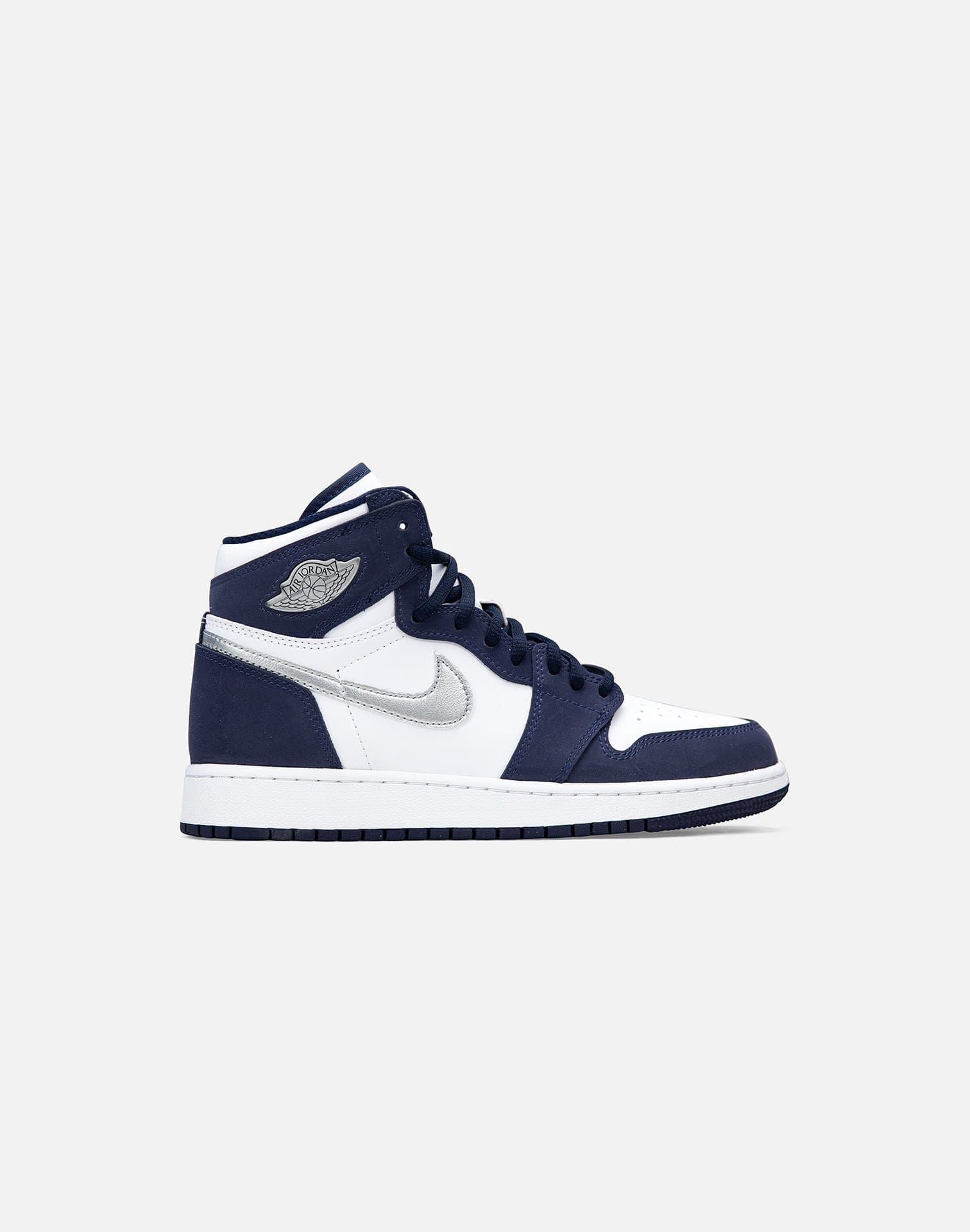 Jordan AIR JORDAN RETRO 1 HIGH OG CO.JP 'JAPAN' GRADE-SCHOOL
