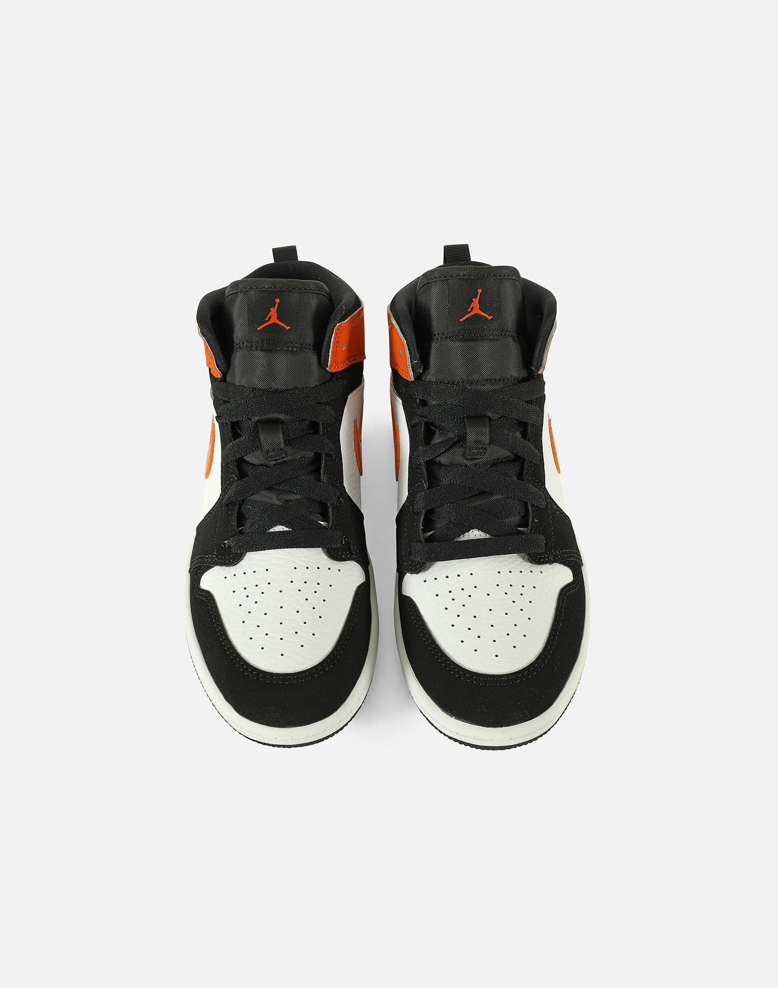 Jordan Air Jordan 1 Mid 'Shattered Backboard' Pre-School