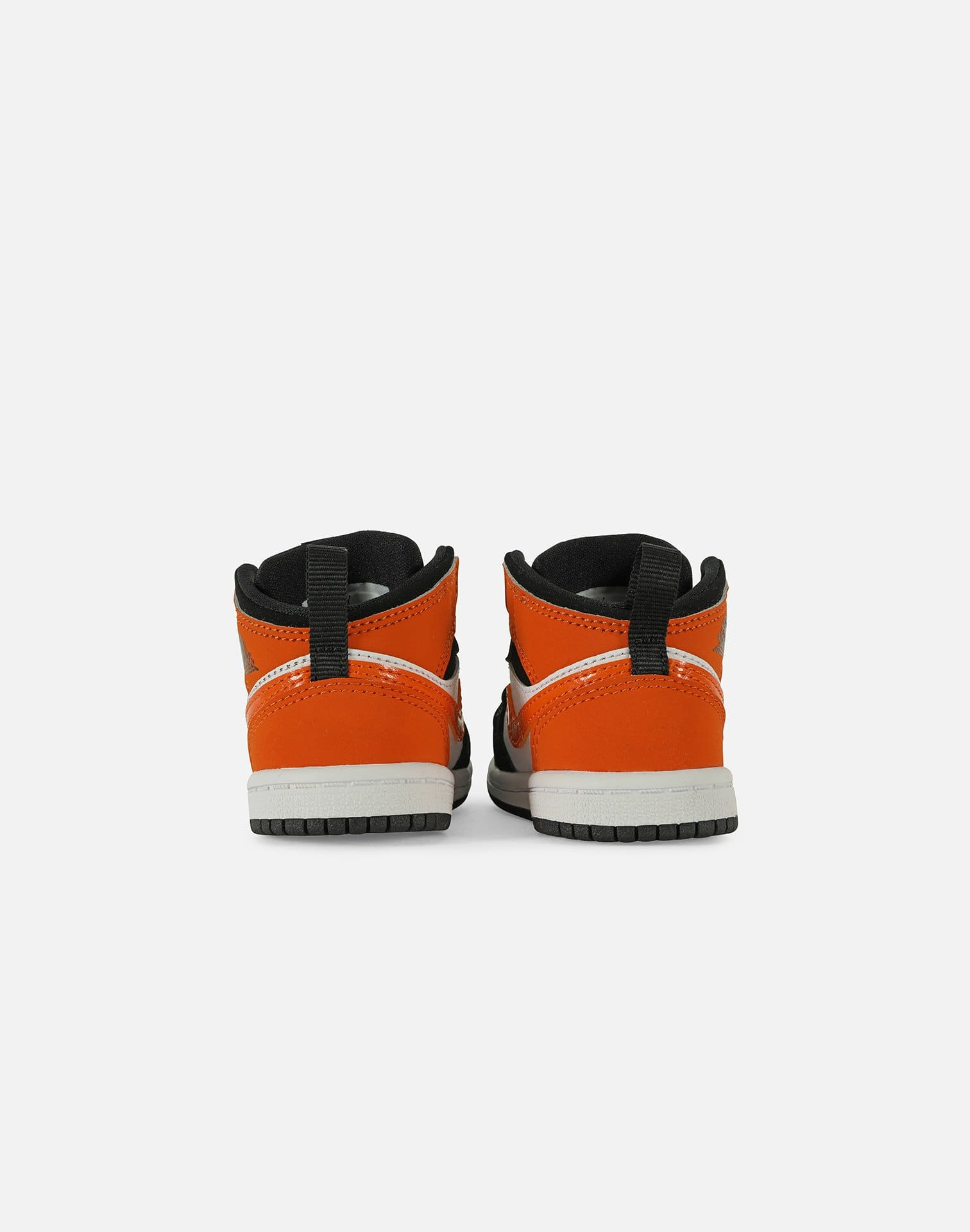 Jordan Air Jordan 1 Mid 'Shattered Backboard' Infant