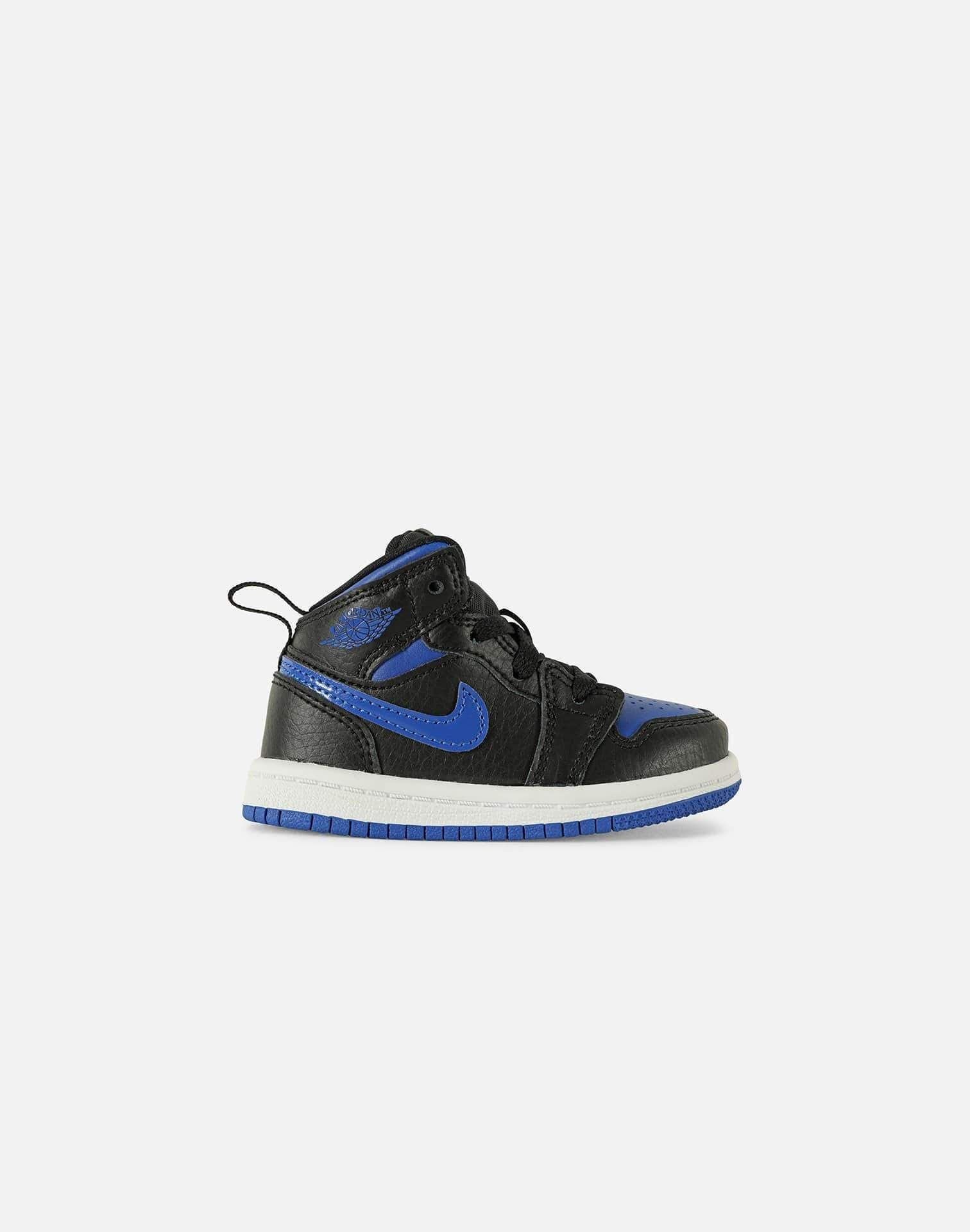 AIR JORDAN 1 MID INFANT