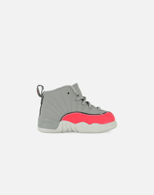 Jordan Air Jordan Retro 12 'Racer Pink' Infant