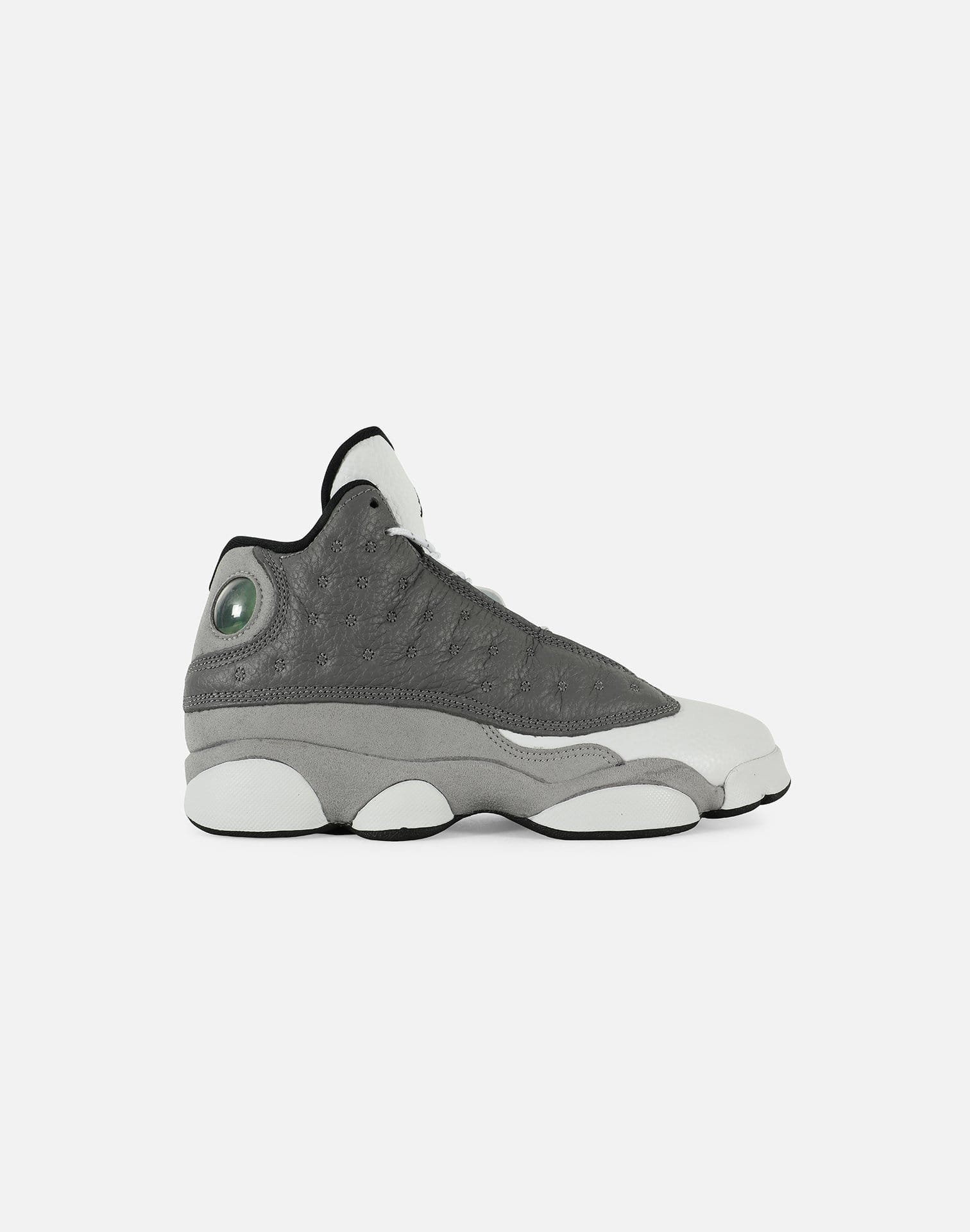 Jordan Air Jordan Retro 13 'Atmosphere Grey' Grade-School