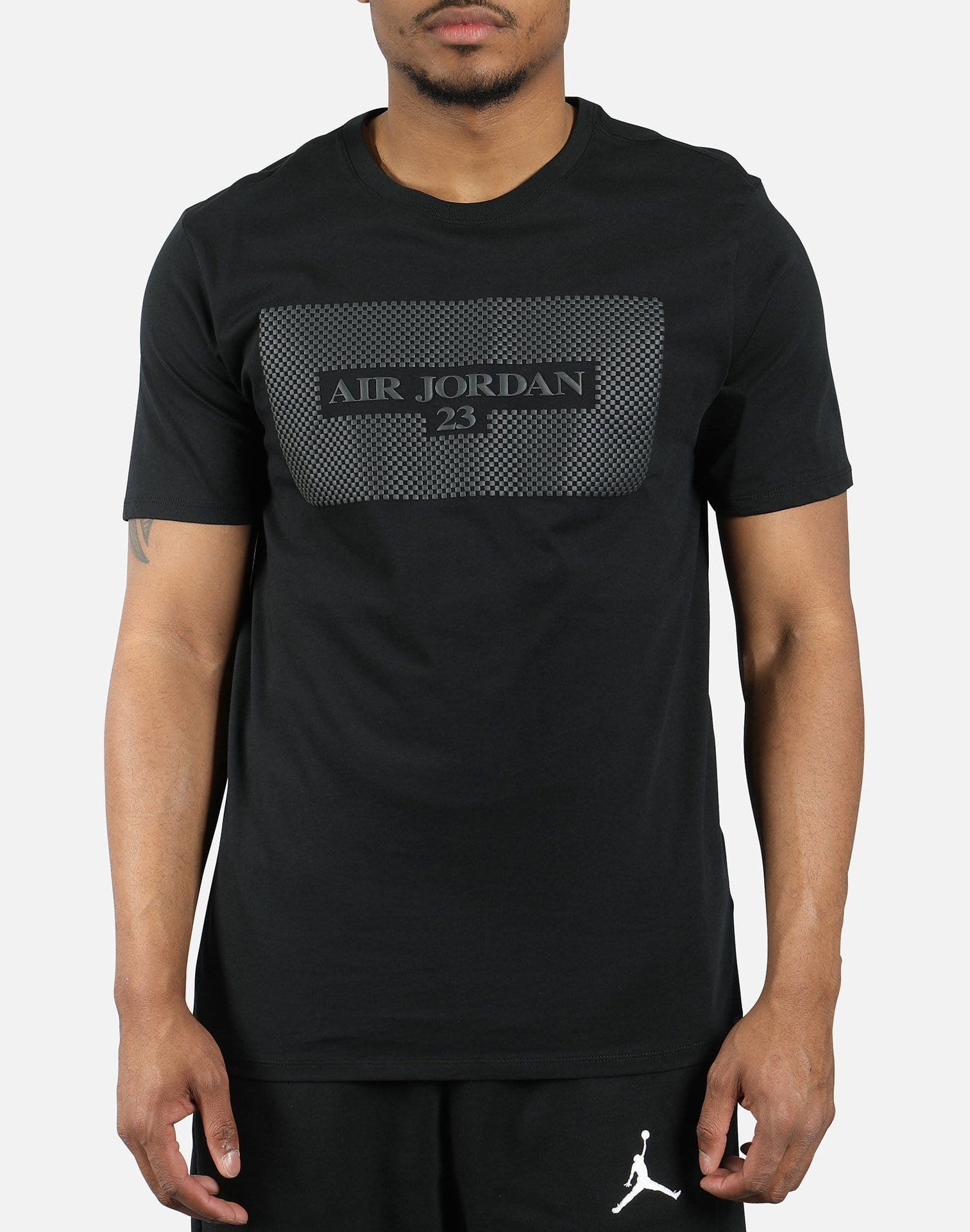 Jordan Men's JSW AJ 10 Graphic 1 Tee