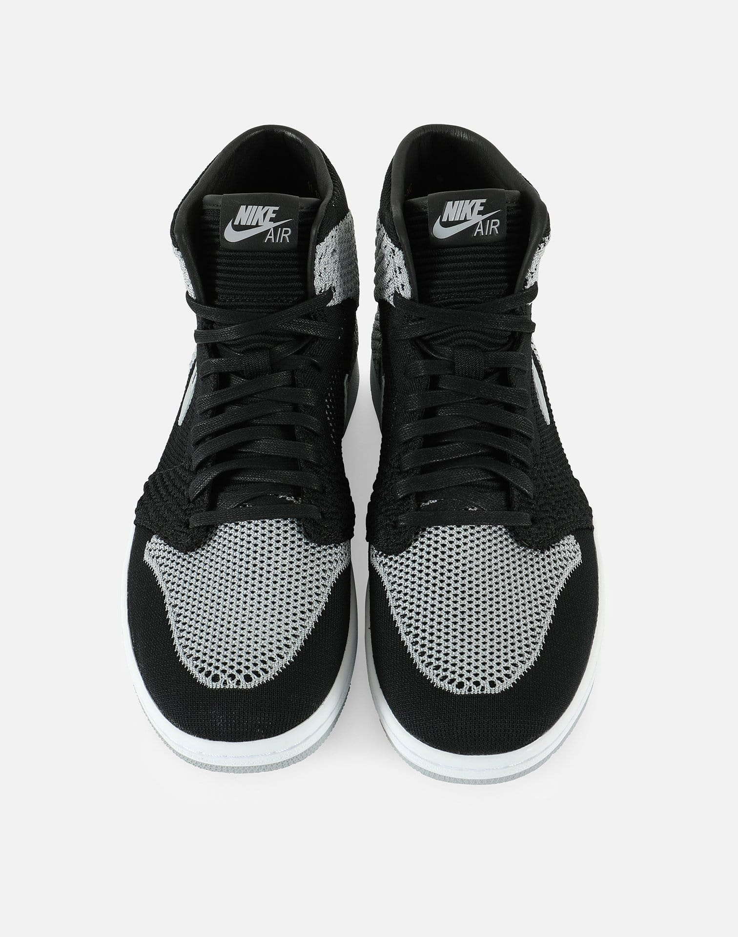 Jordan Air Jordan Retro 1 High Flyknit 'Shadow'