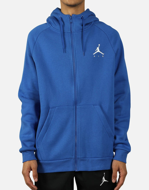 JUMPMAN AIR FLEECE FULL-ZIP HOODIE