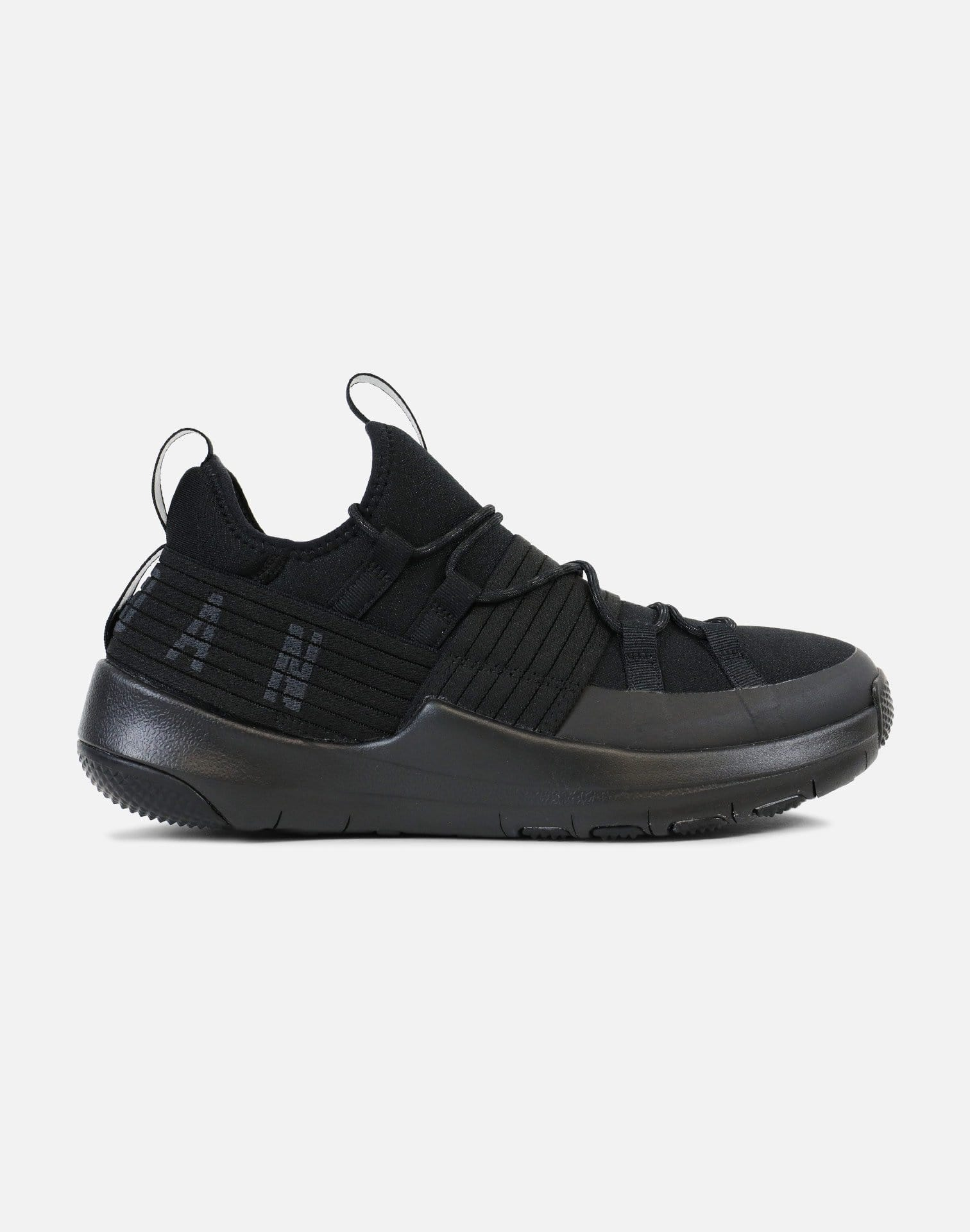 Jordan Trainer Pro (Black/Anthracite)