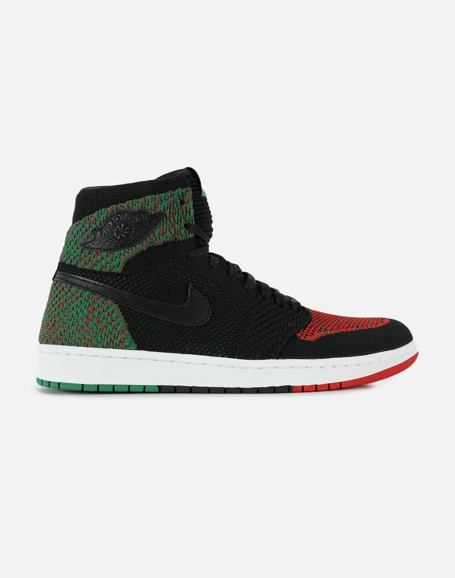 Jordan Air Jordan Retro 1 High Flyknit 'BHM'