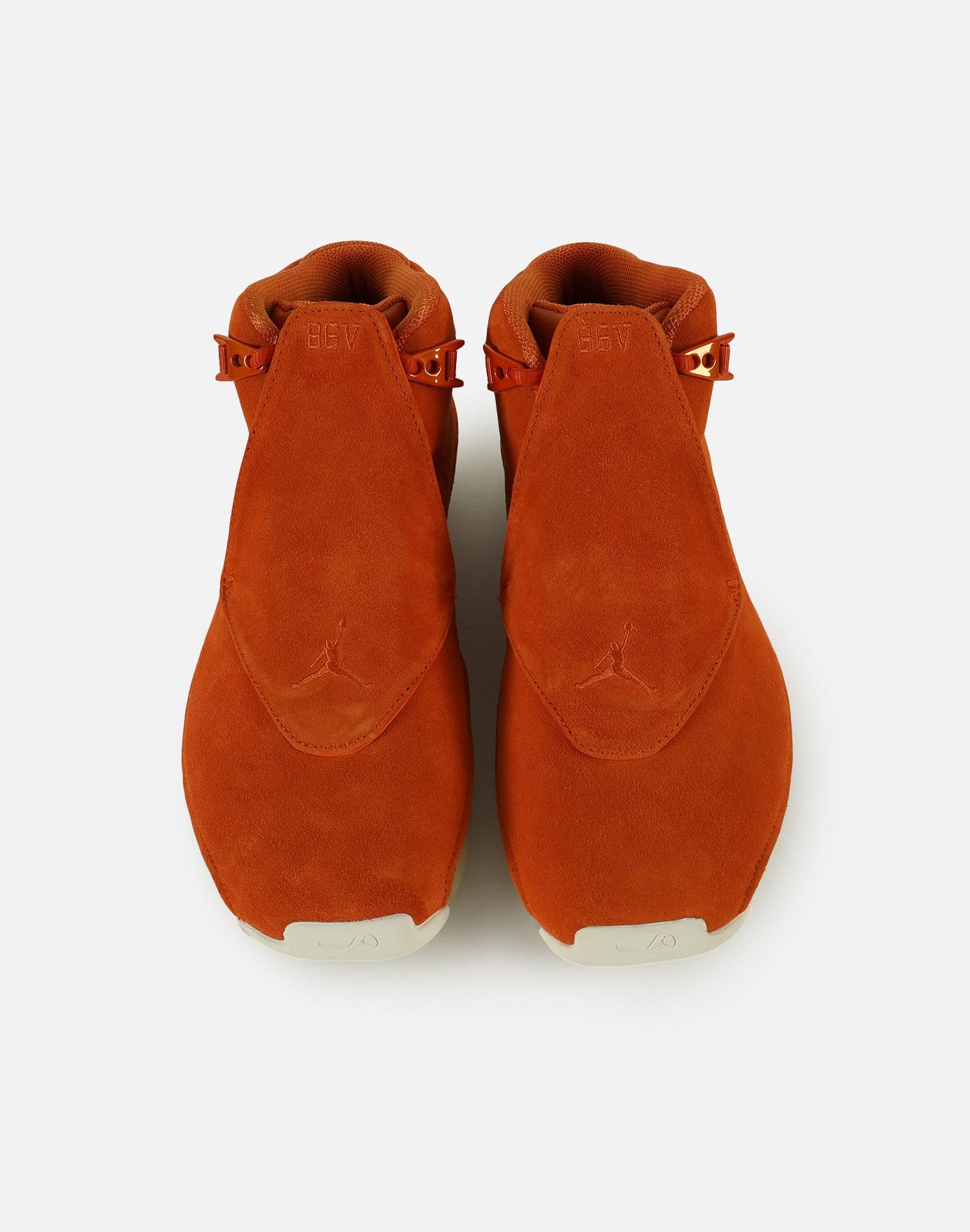 Jordan Men's Air Jordan Retro 18 'Campfire'