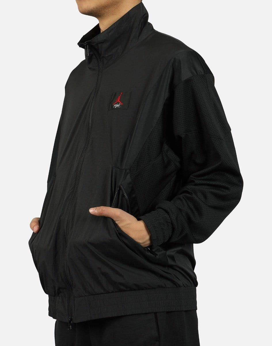 Jordan Men's Flight Warm-Up Jacket