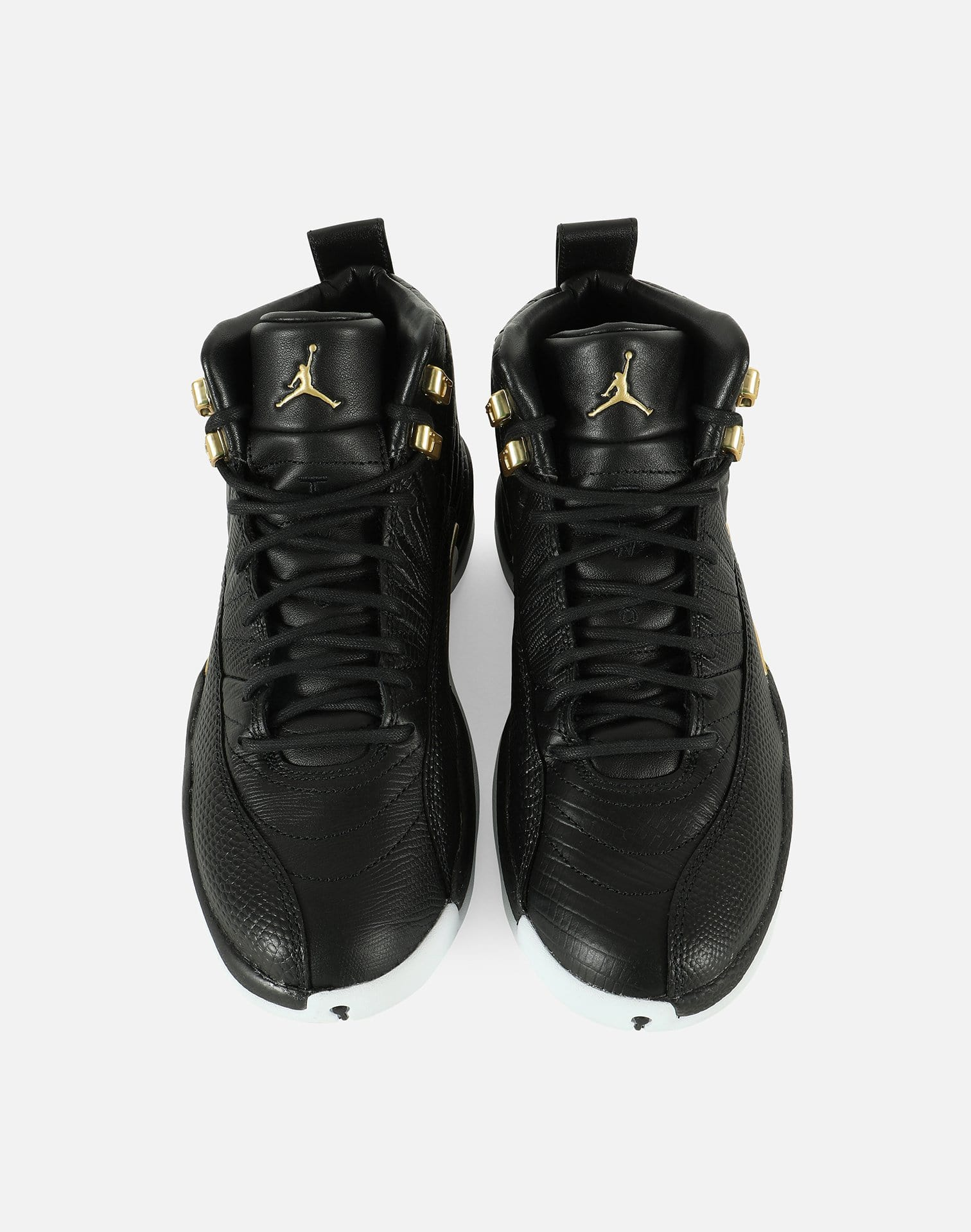 Jordan Women's Air Jordan 12 'Midnight Black'