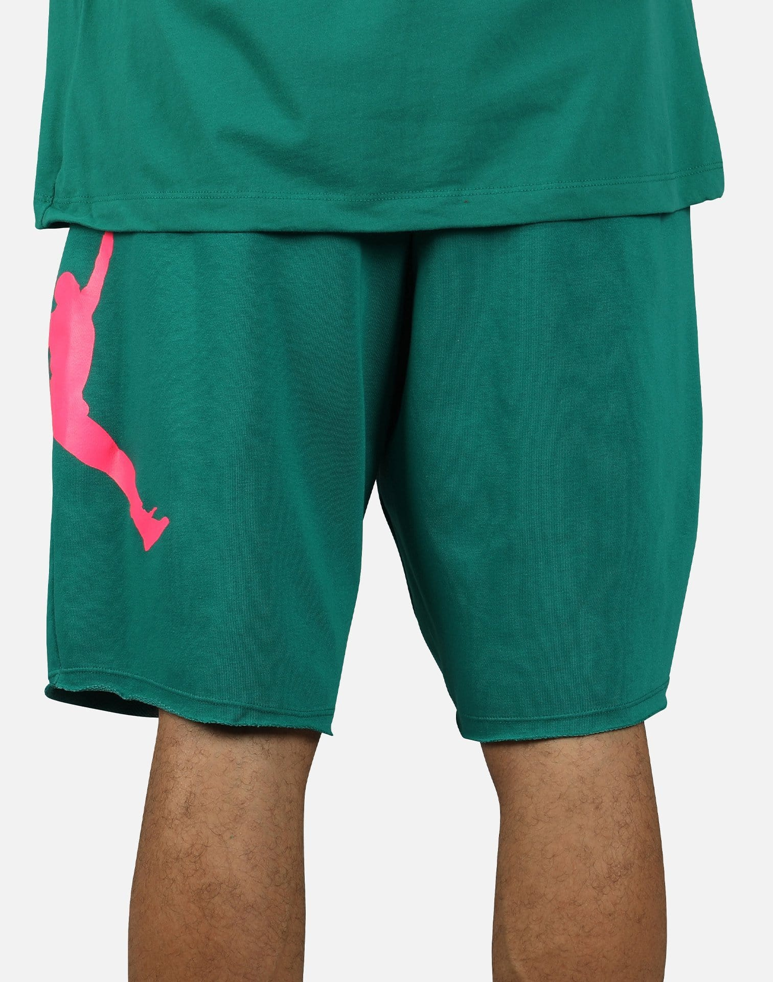 Jordan Men's Jumpman Air Fleece Shorts