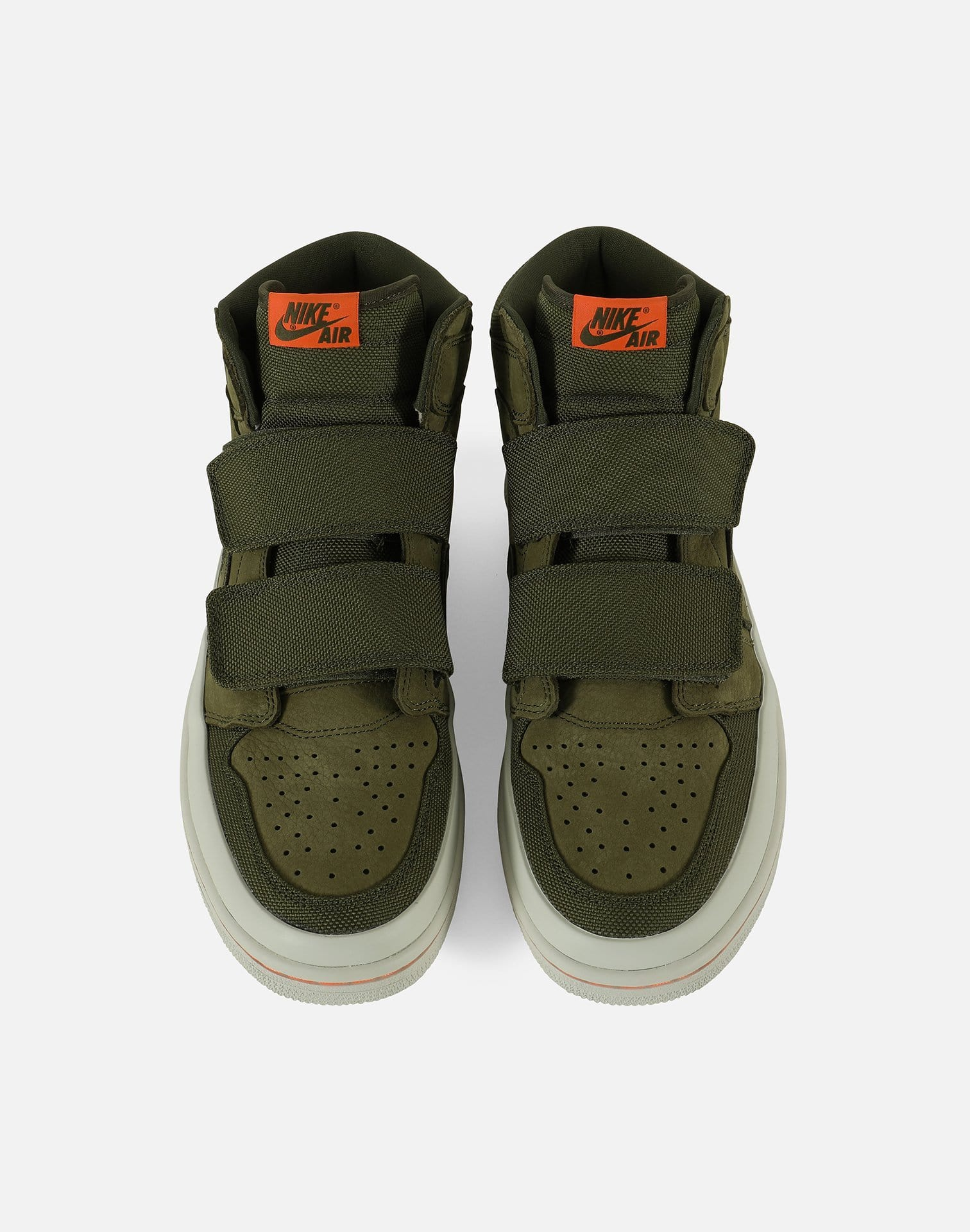 Jordan Men's Air Jordan Retro 1 High Double Strap