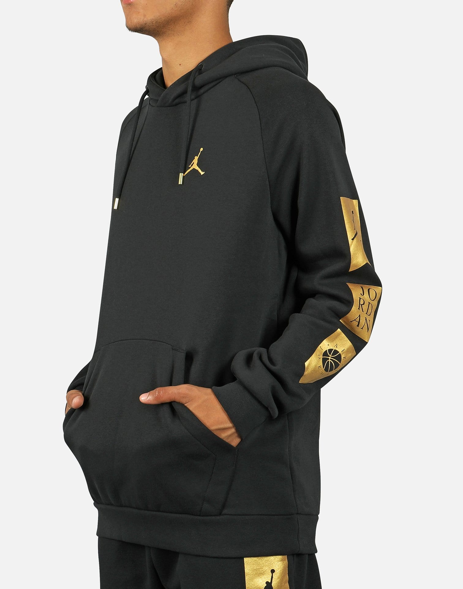 Jordan Men's MJ Remastered Hoodie