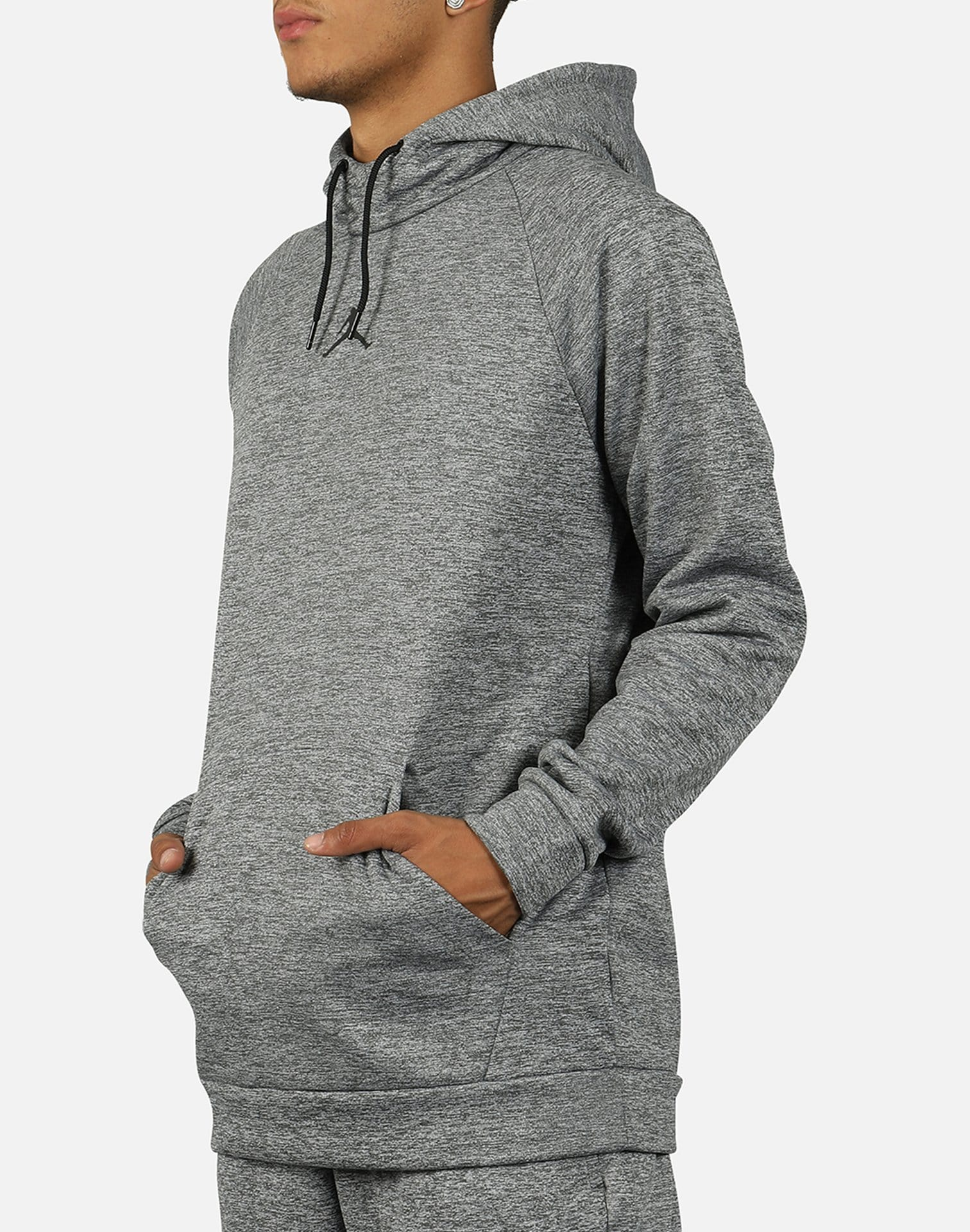 Jordan Men's 23 Alpha Thermal Pullover Hoodie