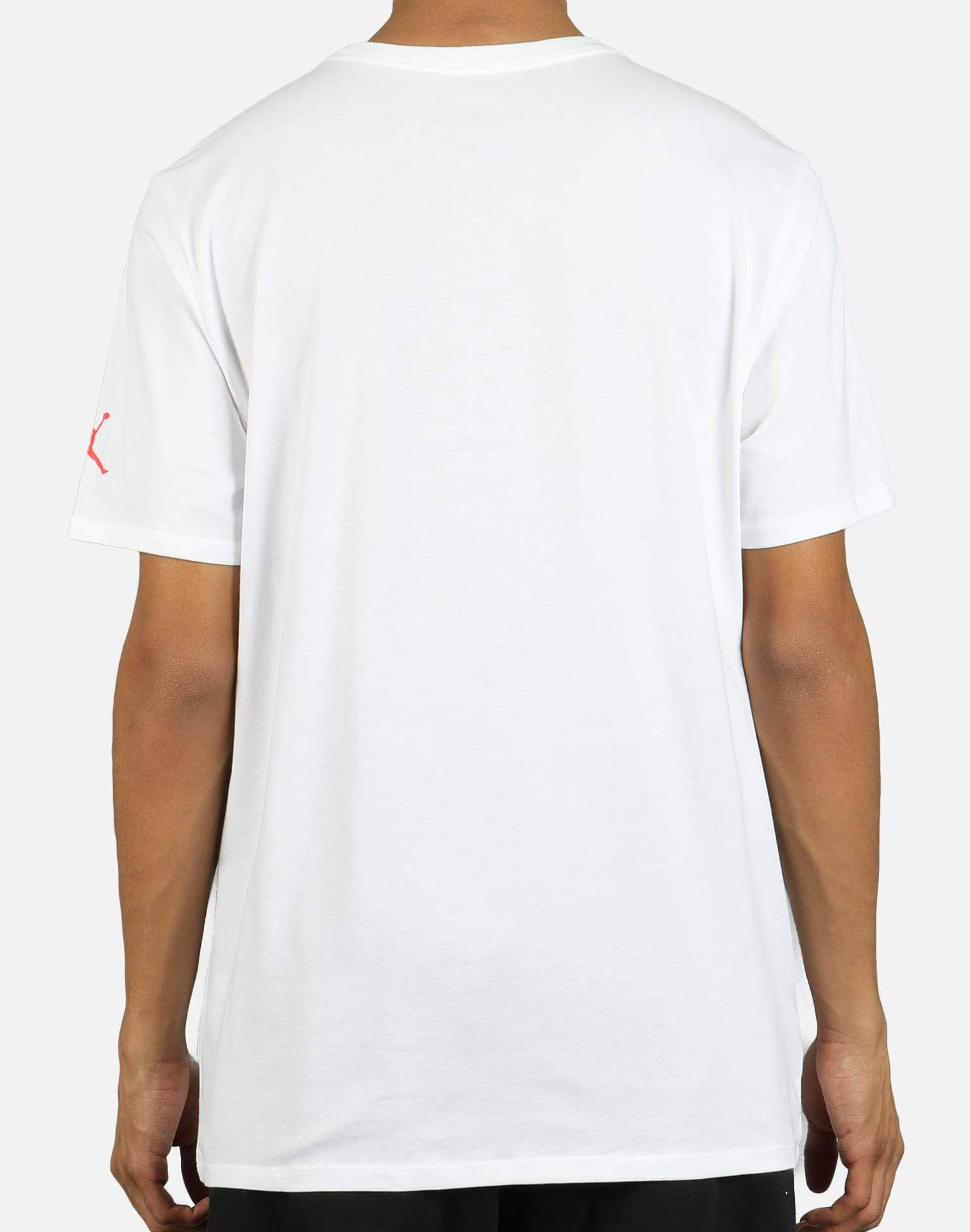Jordan JSW Men's Greatest Air Jordan Tee