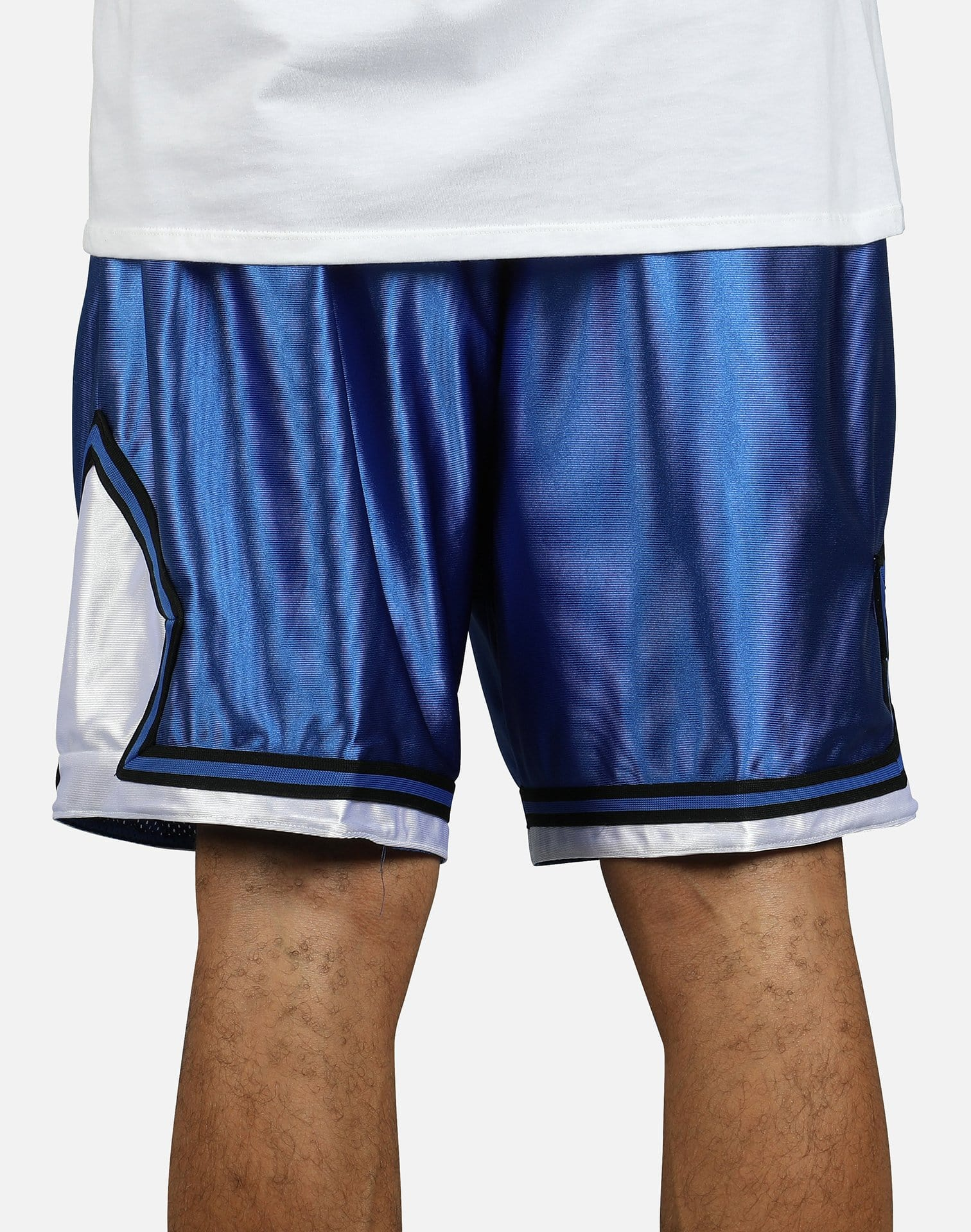 Jordan Men's AJ Retro 10 Mesh Shorts