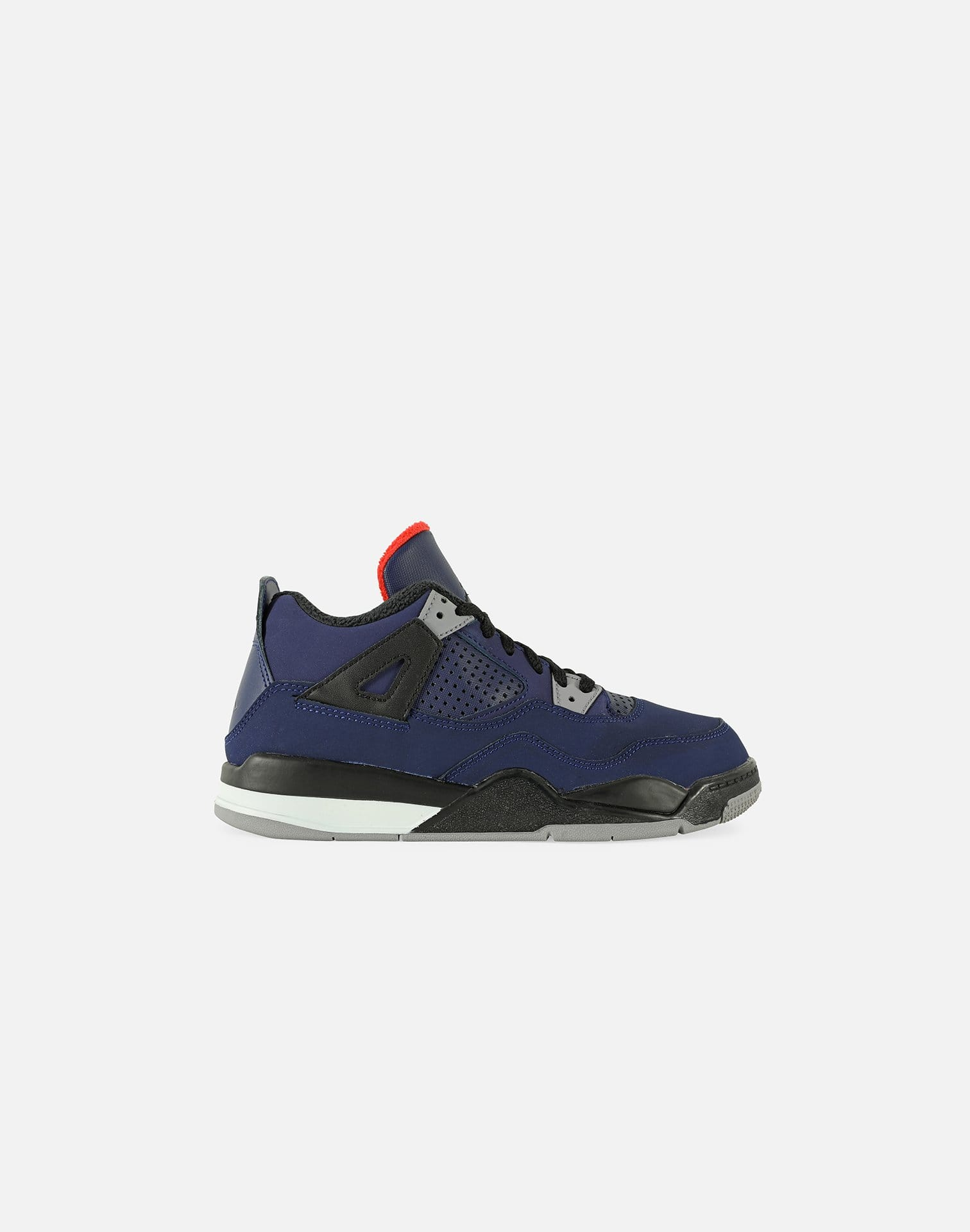 Jordan AIR JORDAN RETRO 4 WNTR PRE-SCHOOL