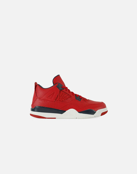 AIR JORDAN RETRO 4 SE PRE-SCHOOL