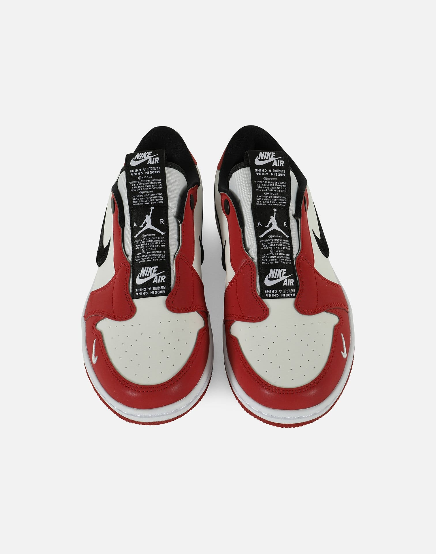 Jordan Women's Air Jordan Retro 1 Low Slip 'Chicago'