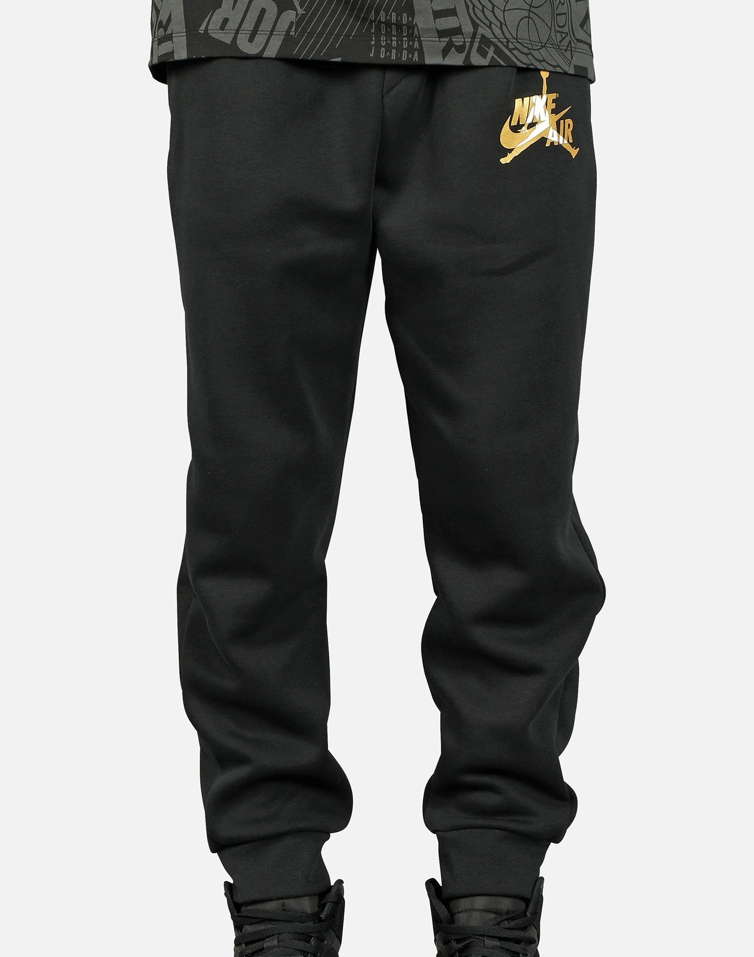Jordan Men's Jumpman Classics Fleece Pants