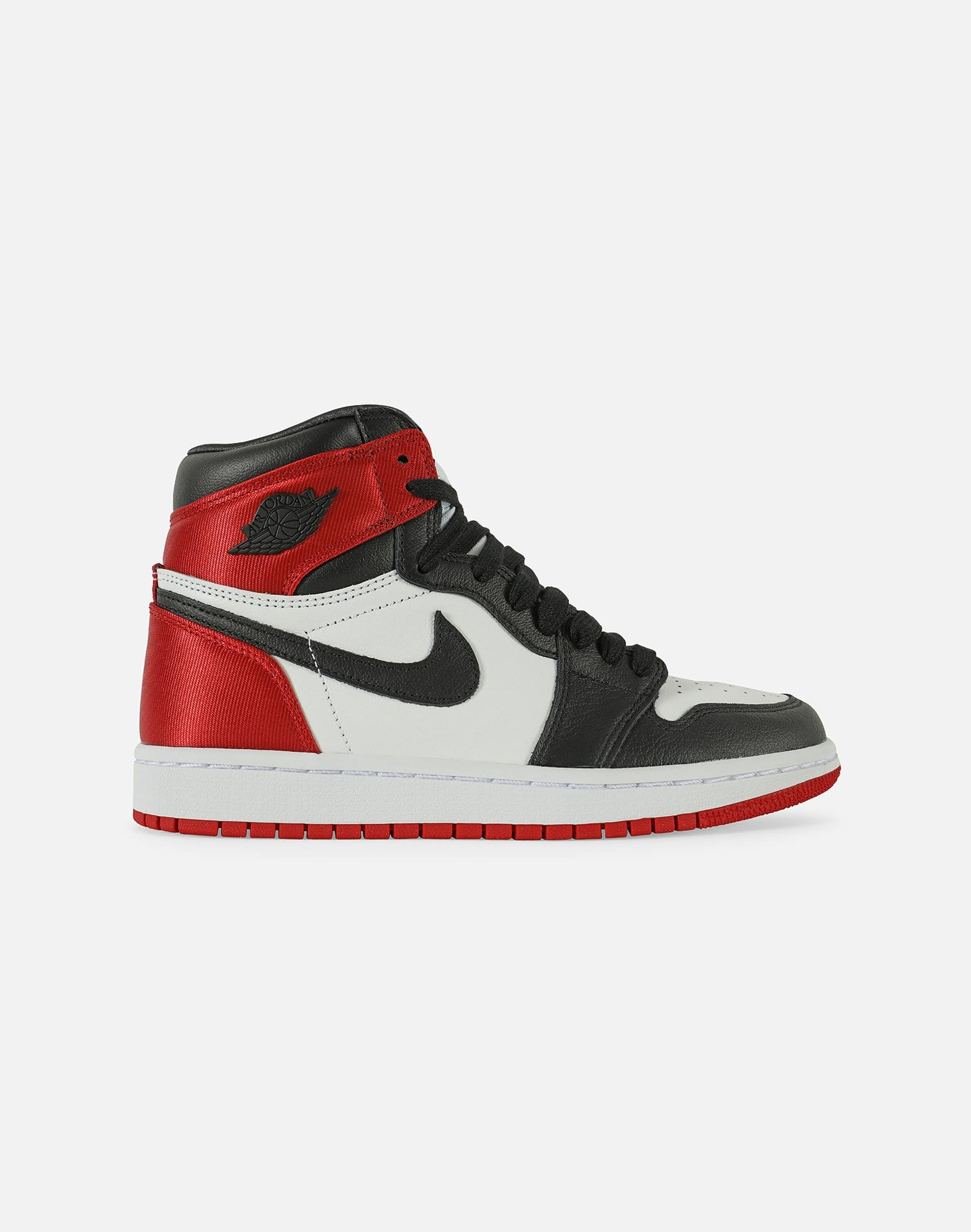 AJ1 HIGH OG BLK/WHT/RED