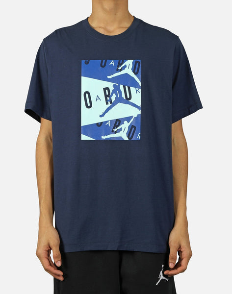 MJ AIR GRAPHIC TEE