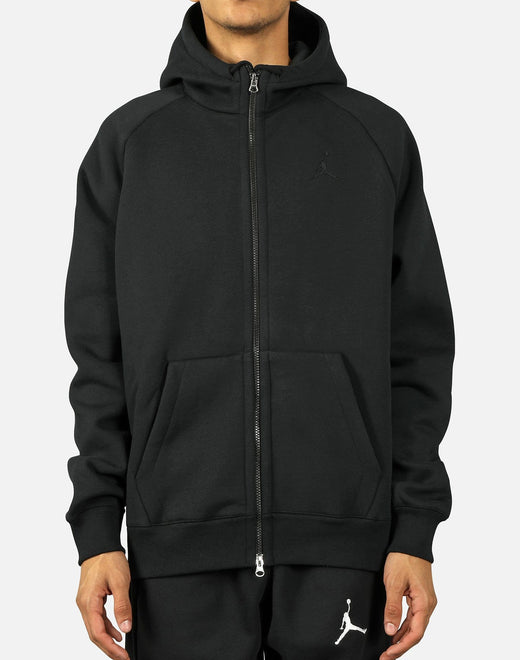WINGS HEAVY FLEECE FULL-ZIP HOODIE