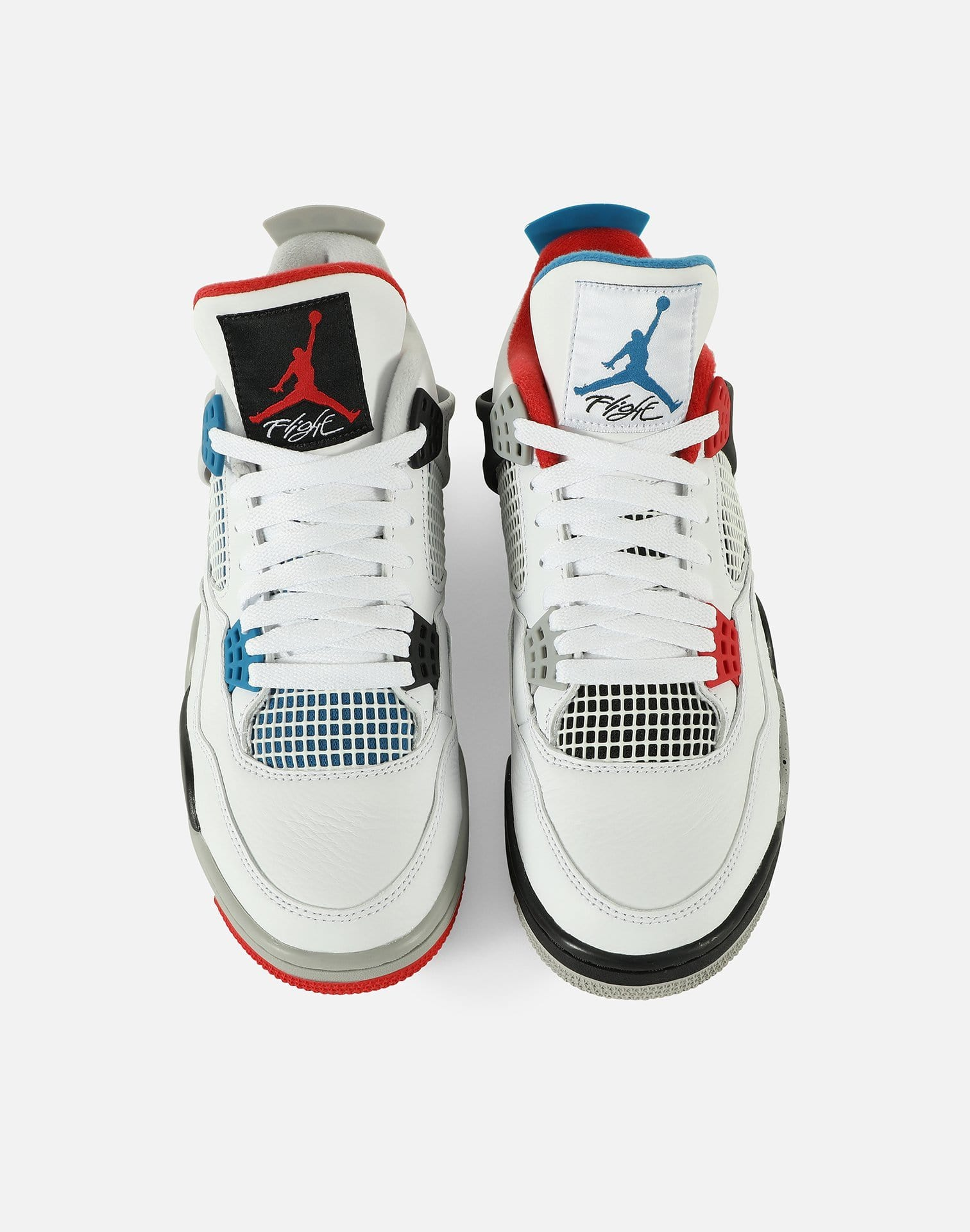 AIR JORDAN RETRO 4 SE 'WHAT THE'