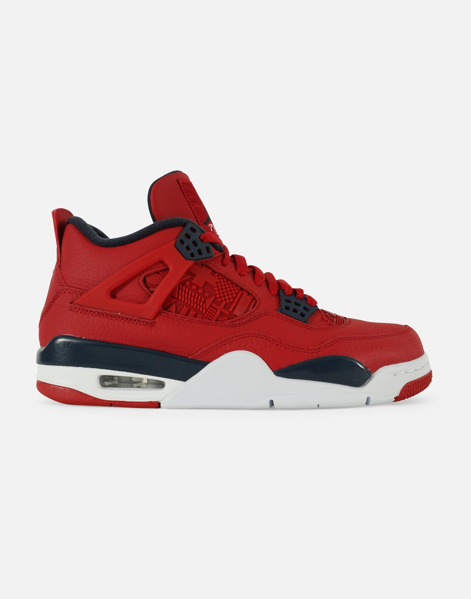 Jordan Men's Air Jordan Retro 4 SE 'FIBA'