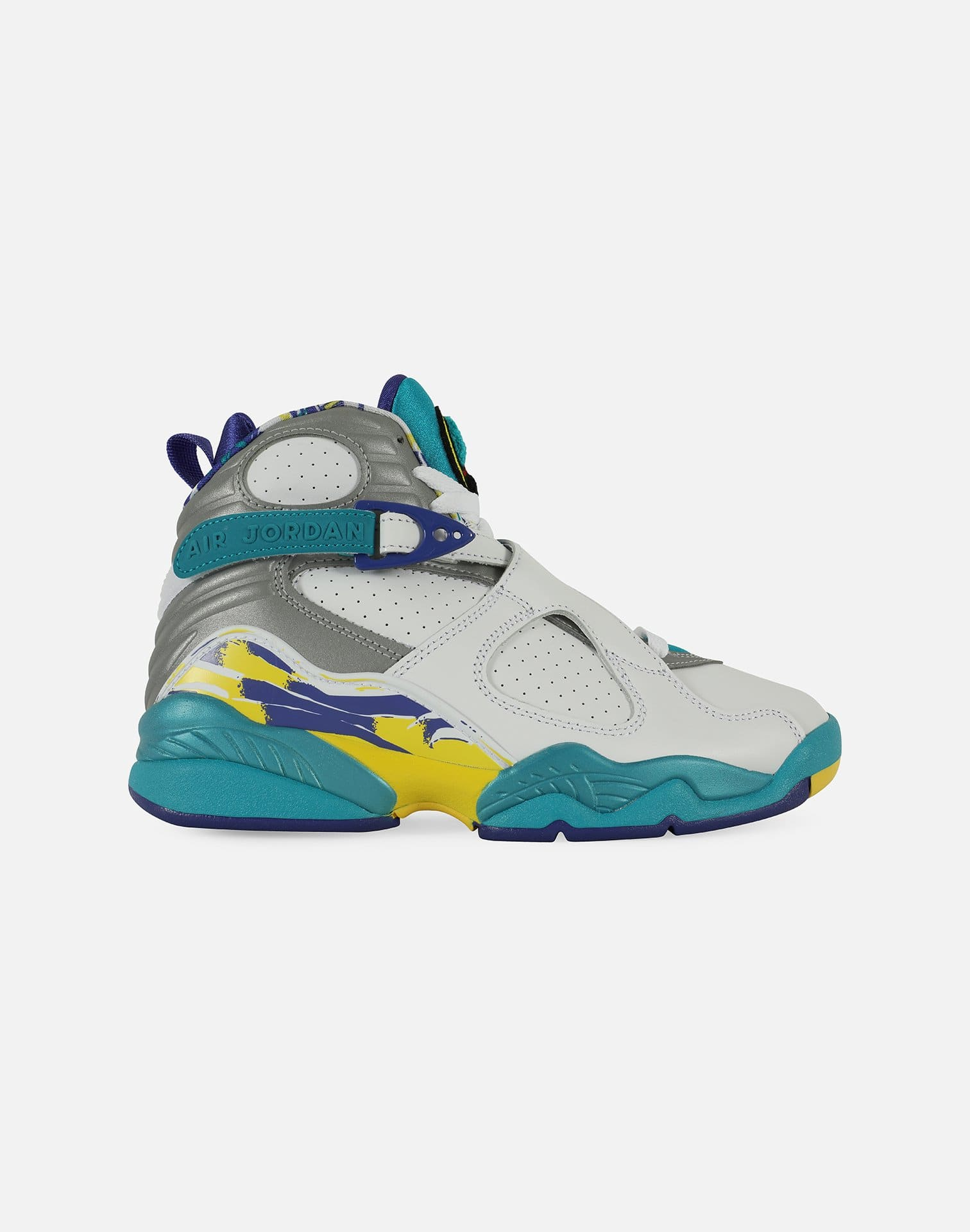 Jordan Women's Air Jordan Retro 8 'Aqua'