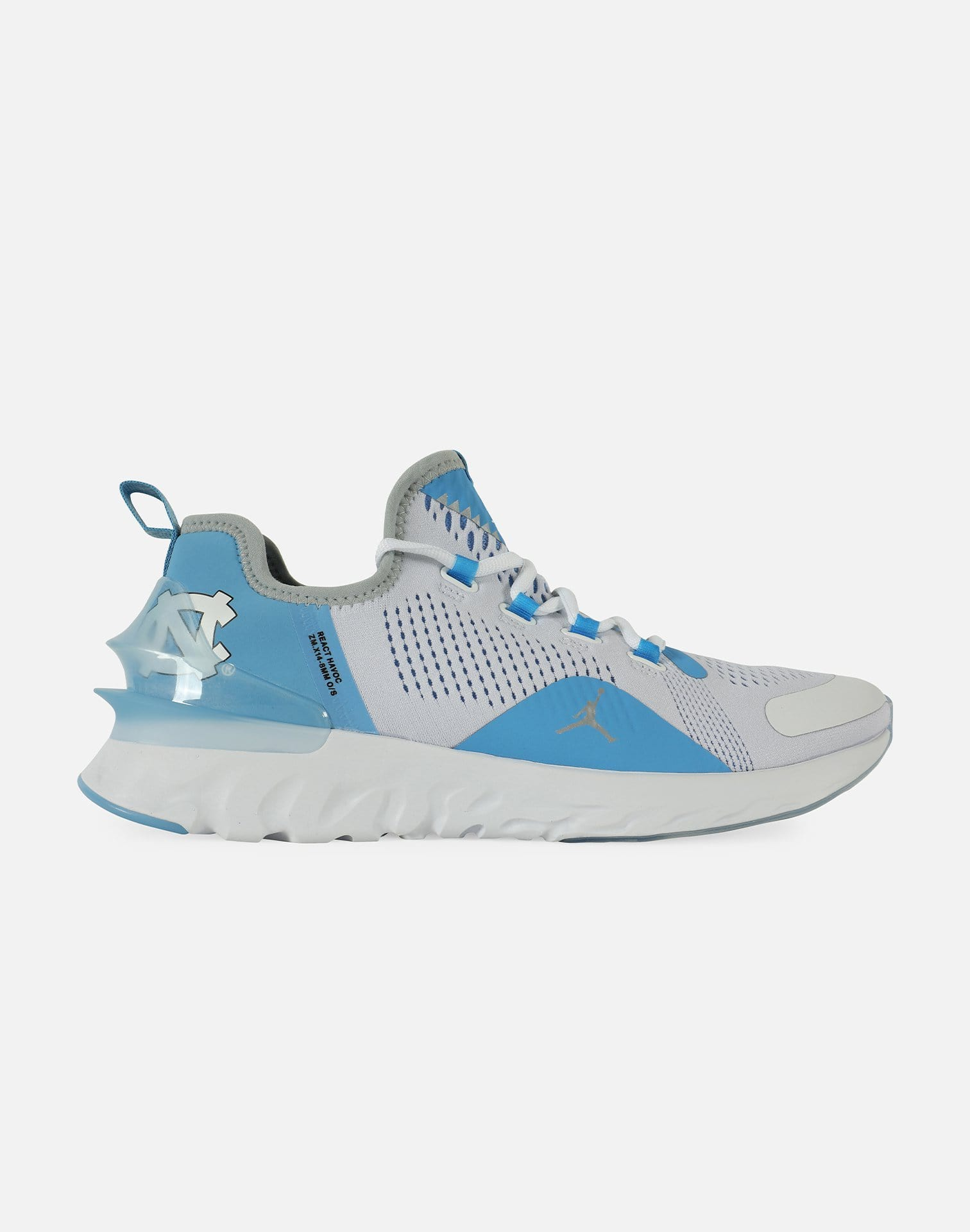 Jordan Men's React Havoc UNC