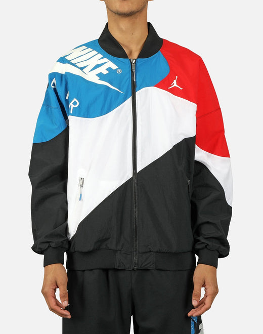 Jordan Men's Legacy AJ 4 Lightweight Jacket