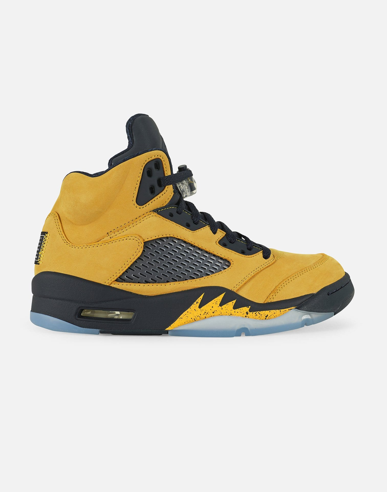 Jordan Men's Air Jordan Retro 5 'Michigan'
