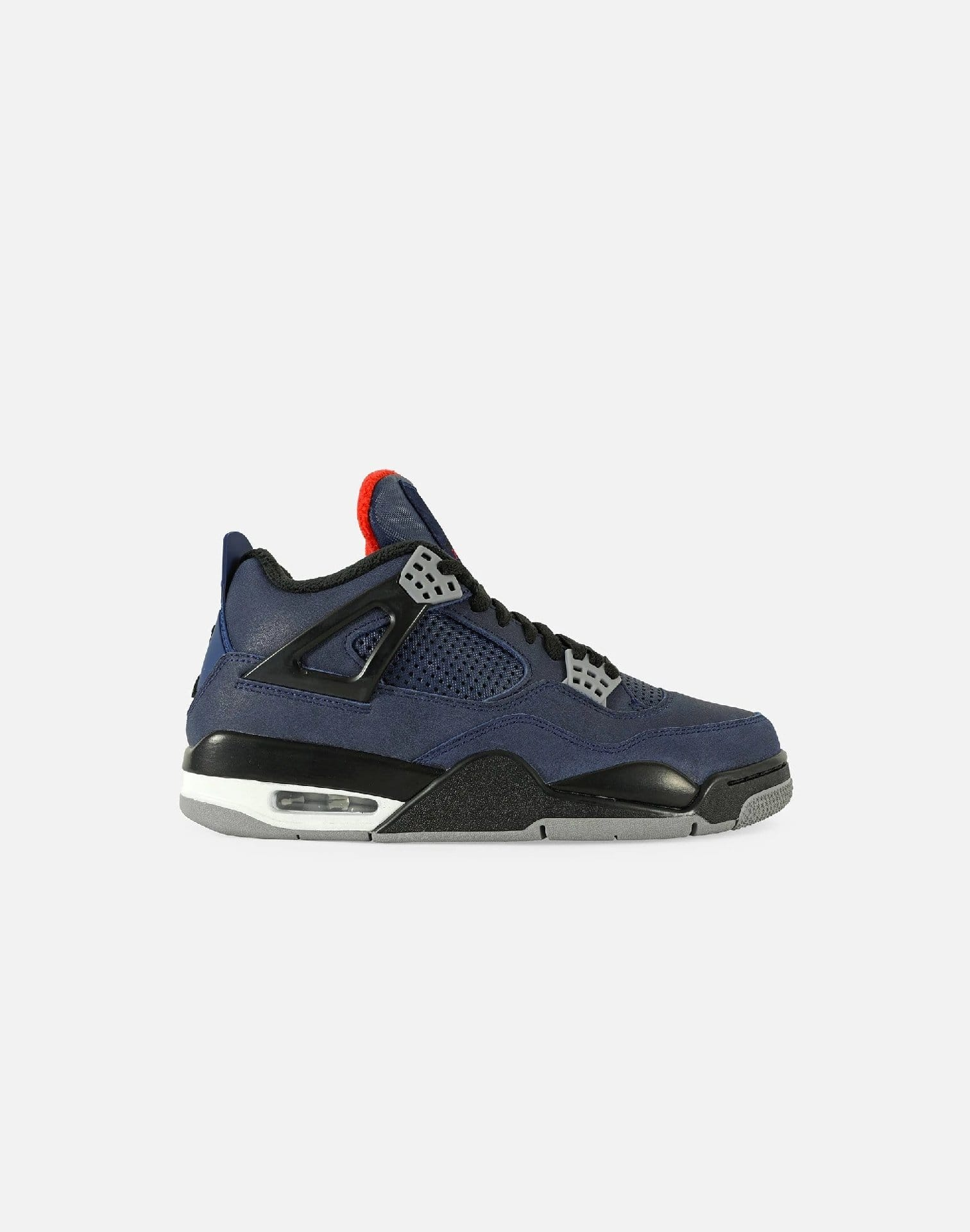 AIR JORDAN RETRO 4 WNTR GRADE-SCHOOL cq9745-401