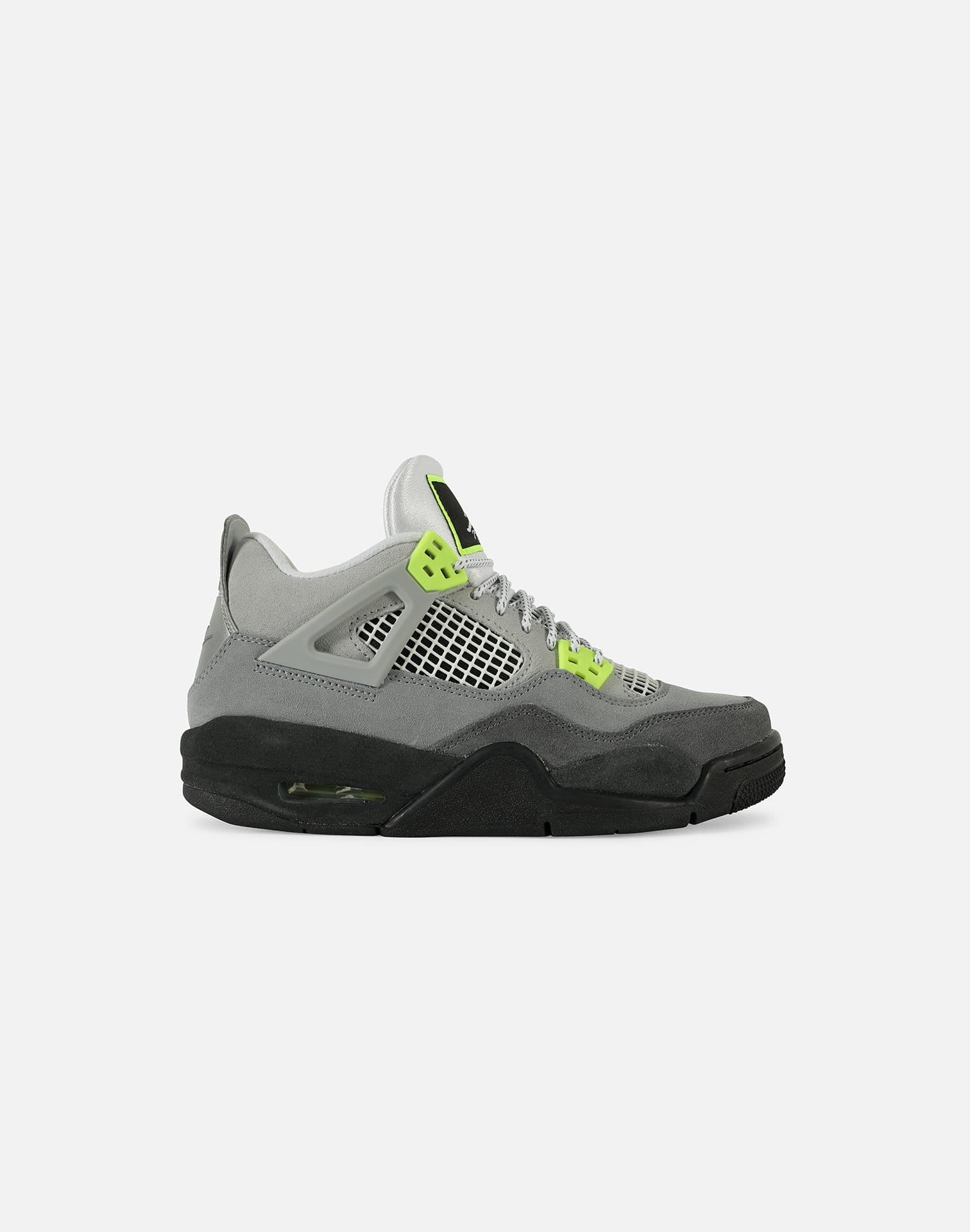 Jordan AIR JORDAN RETRO 4 '95 NEON GRADE-SCHOOL