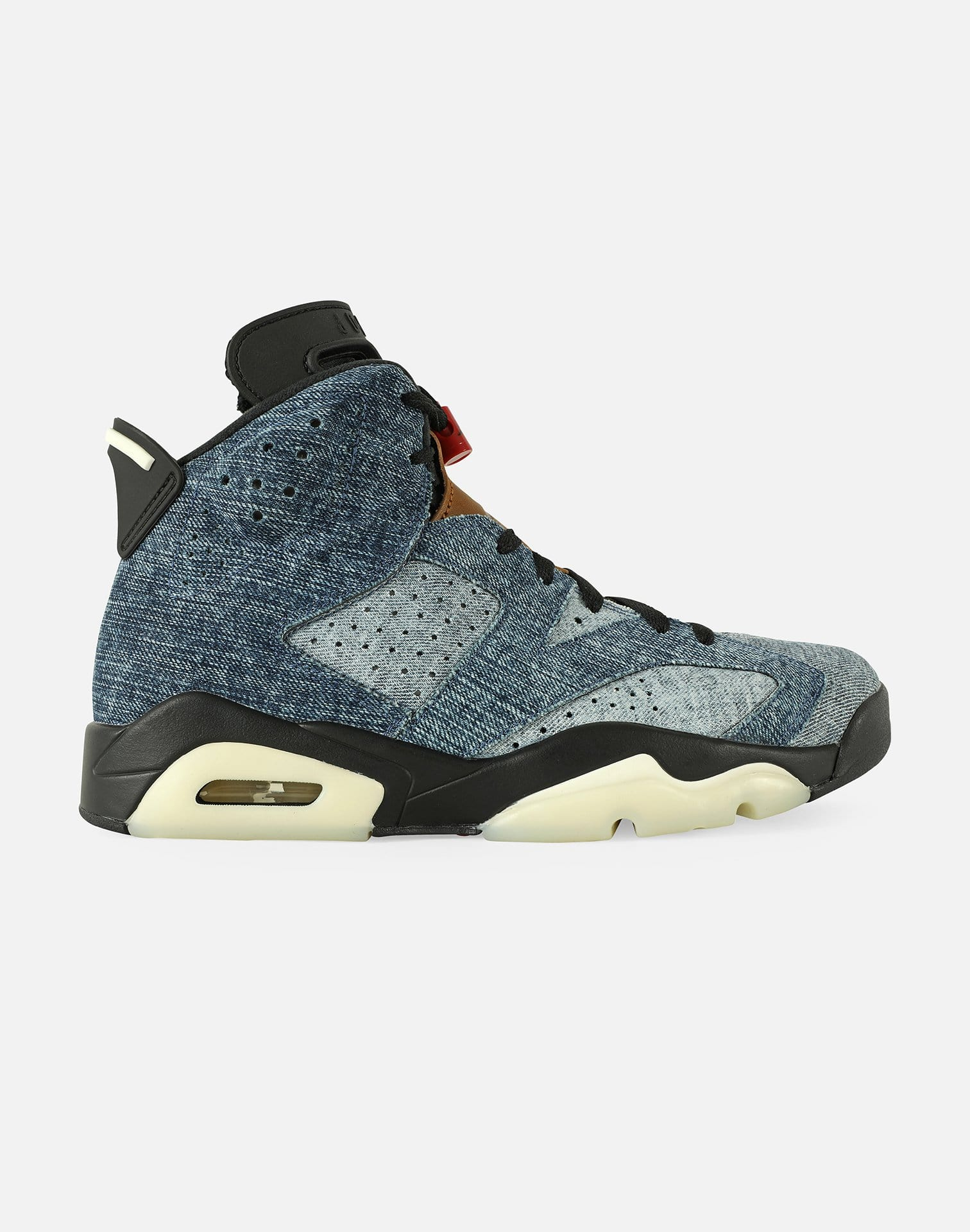 Jordan AIR JORDAN RETRO 6 'DENIM'