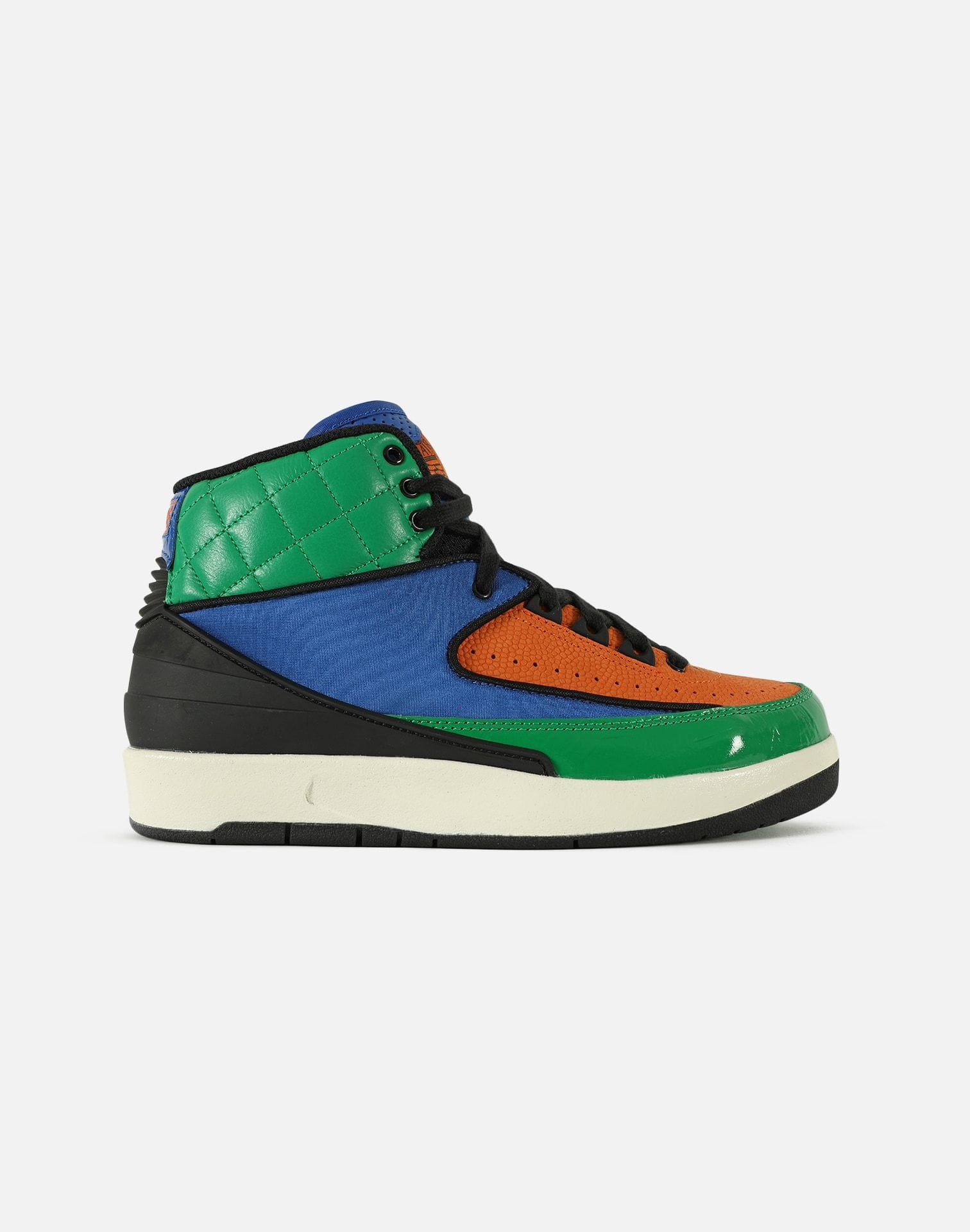 Jordan WMNS AIR JORDAN RETRO 2 'RIVALS'