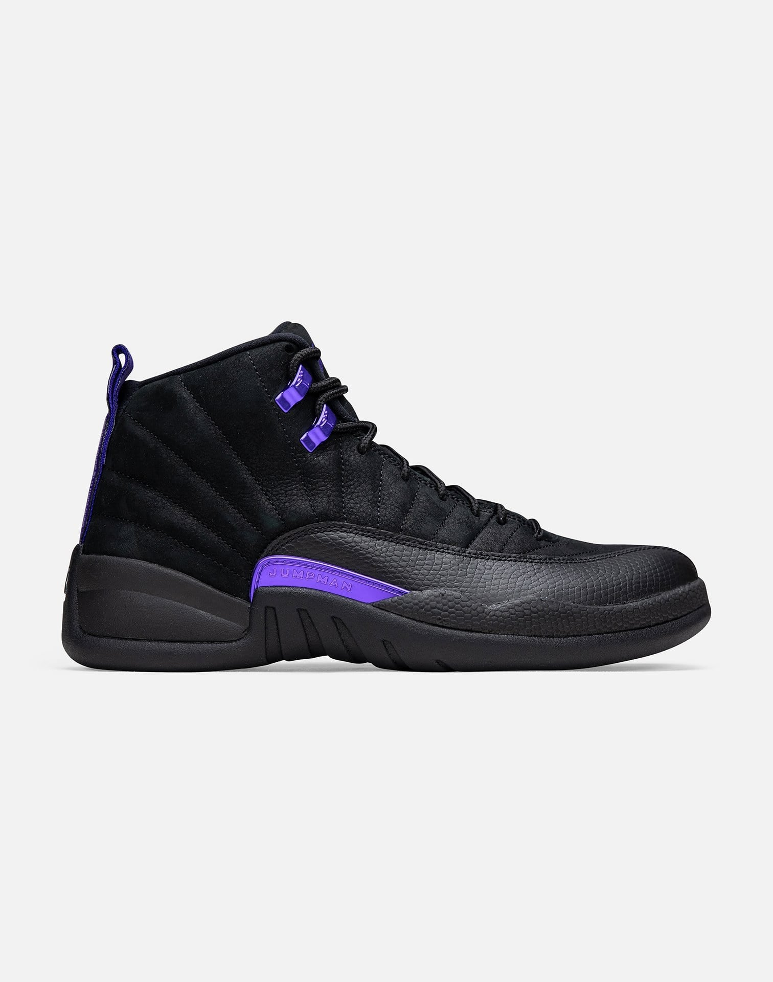 Jordan AIR JORDAN RETRO 12 'DARK CONCORD'