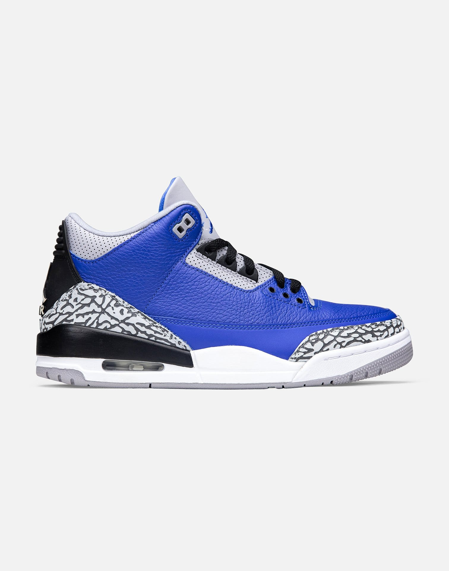 Jordan AIR JORDAN RETRO 3 'ROYAL CEMENT'